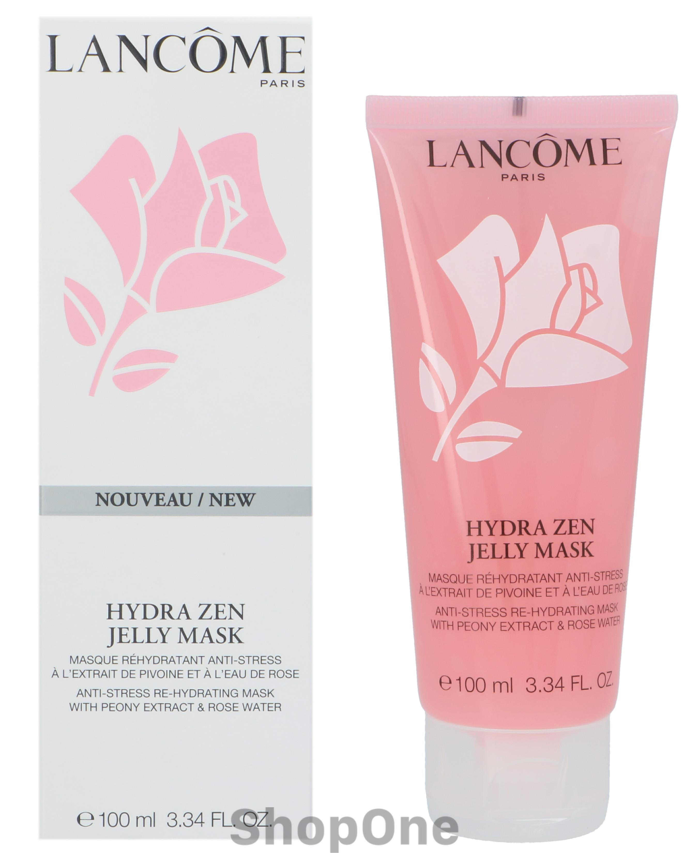 Image of   Hydra Zen Jelly Mask 100 ml fra Lancome