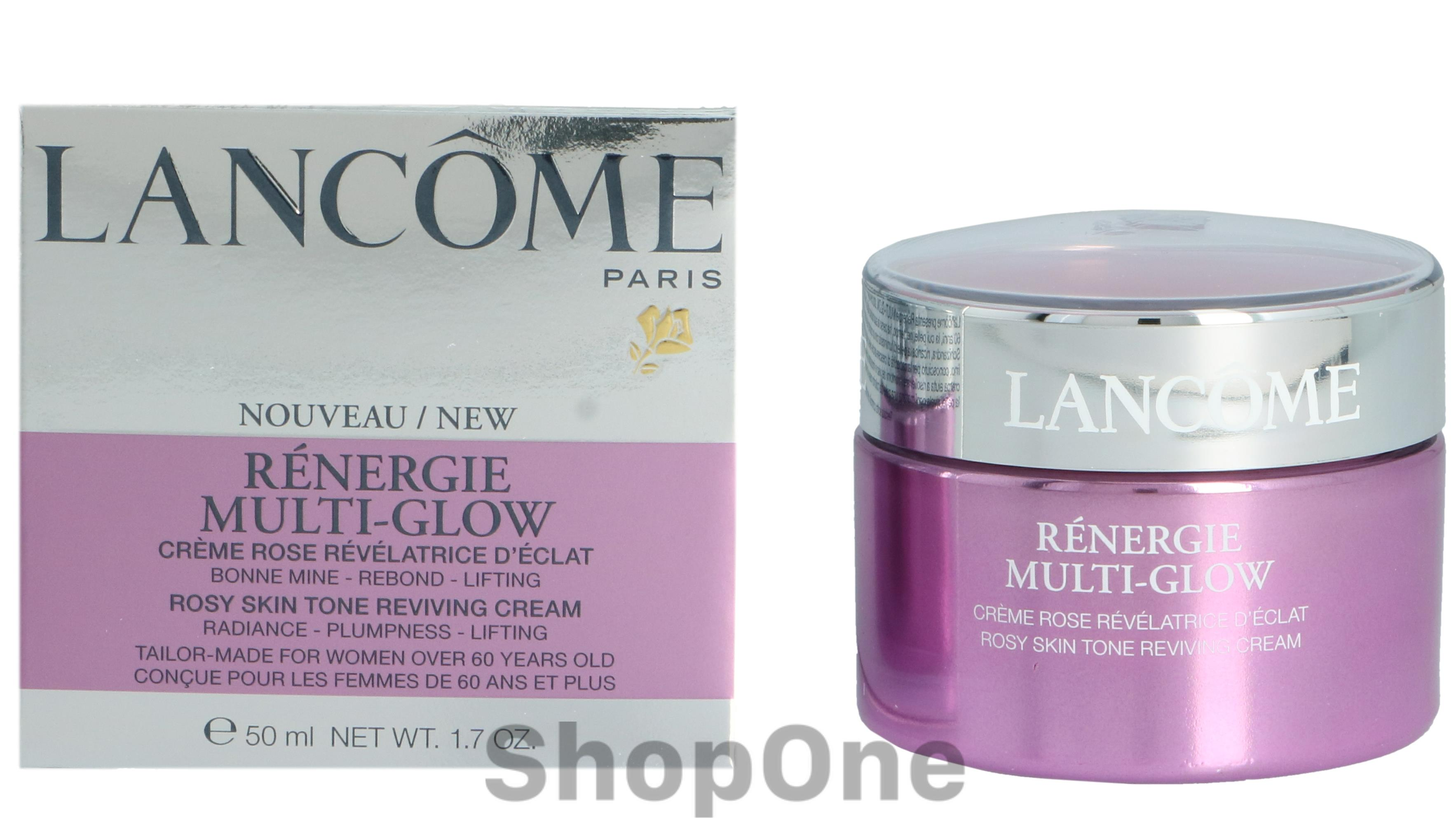 Image of   Renergie Multi-Glow Cream 50 ml fra Lancome