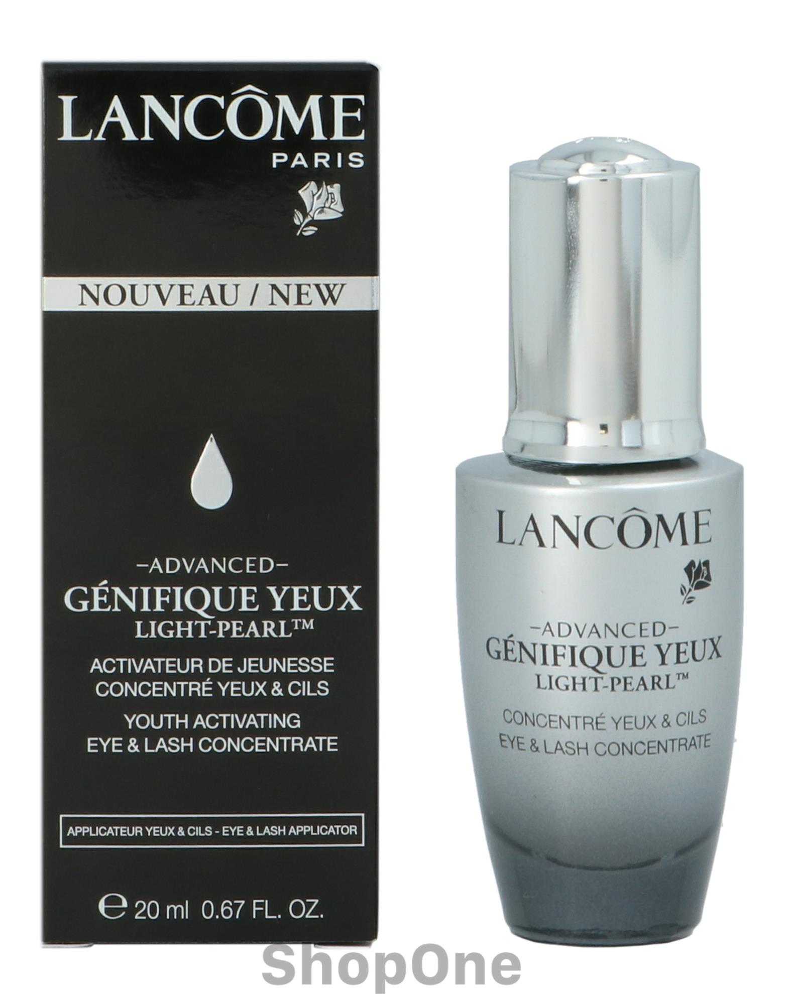 Image of   Advanced Genifique Yeux Light Pearl 20 ml fra Lancome