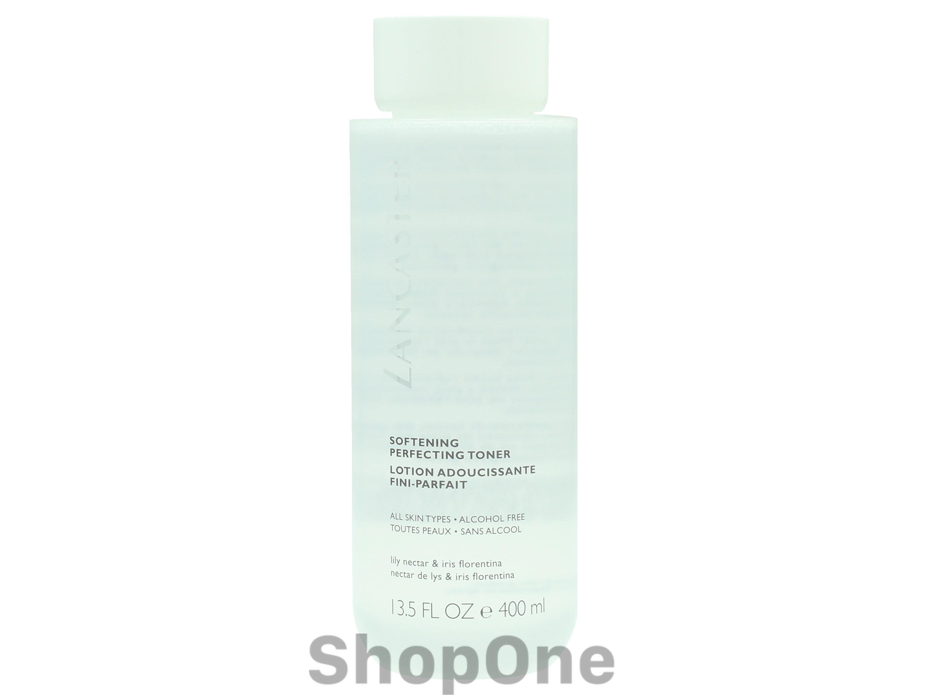 Image of   Soft Perfecting Toner 400 ml fra Lancaster