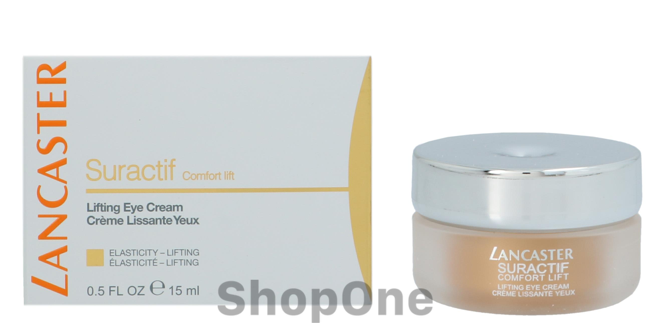 Image of   Suractif Comfort Lift Lifting Eye Cream 15 ml fra Lancaster
