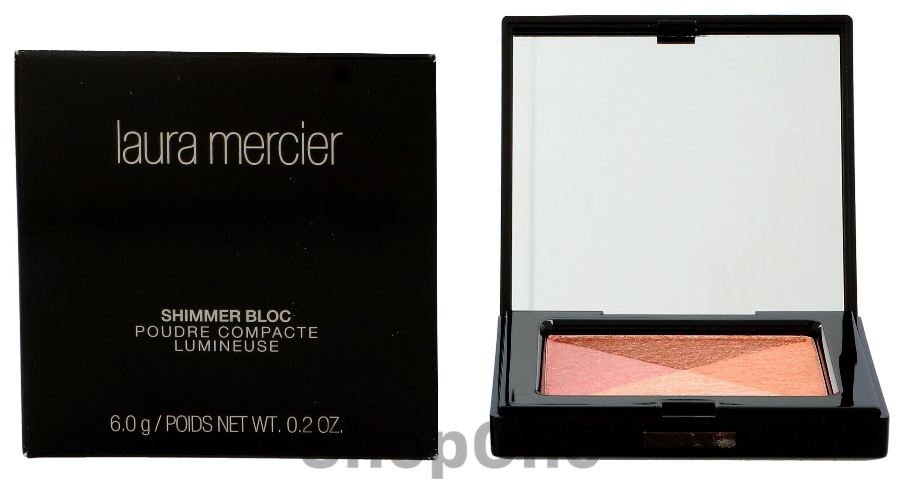 Image of   Shimmer Bloc 6 gr fra Laura Mercier