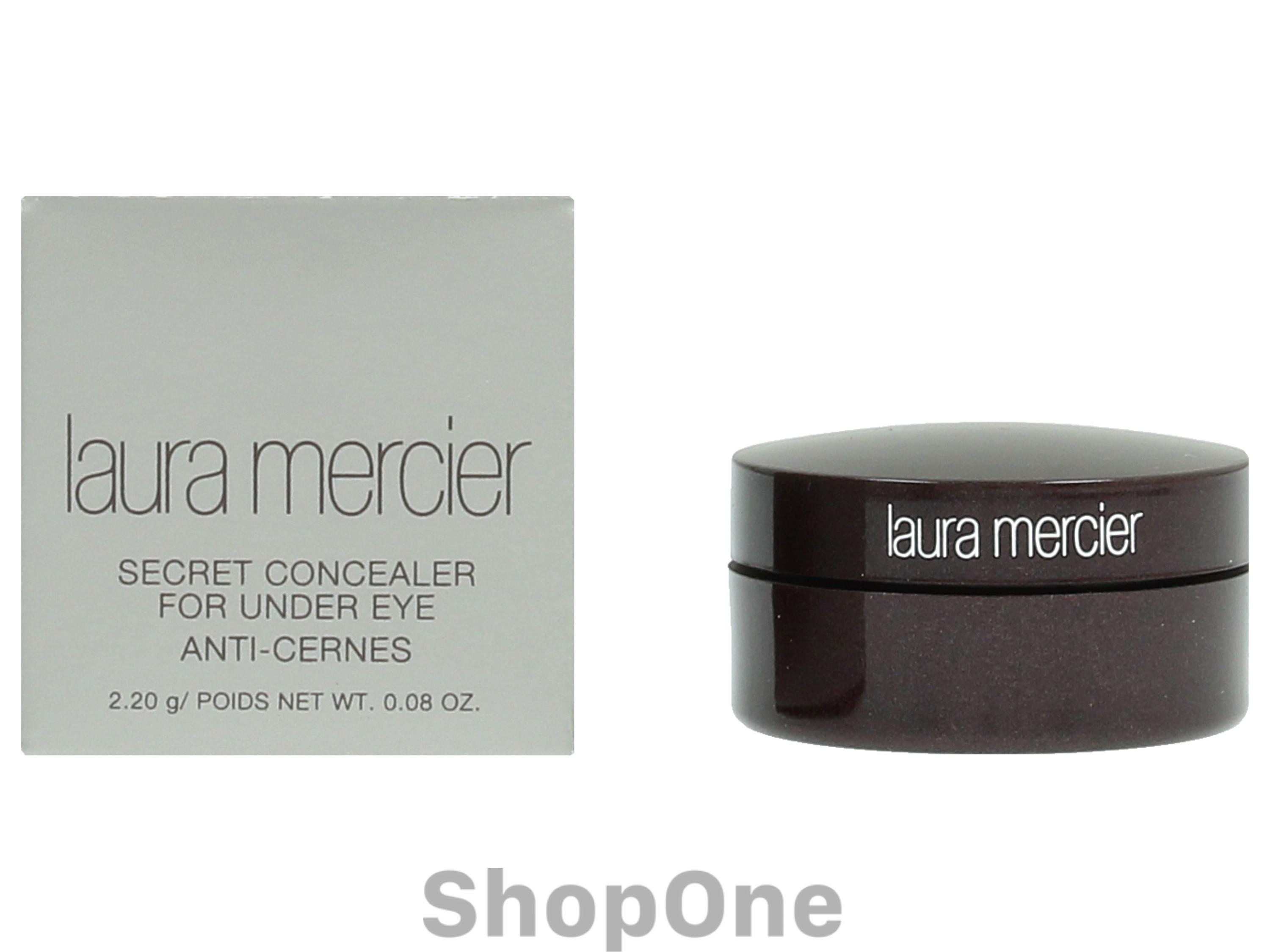 Image of   Secret Concealer Anti-Cernes 2 gr fra Laura Mercier