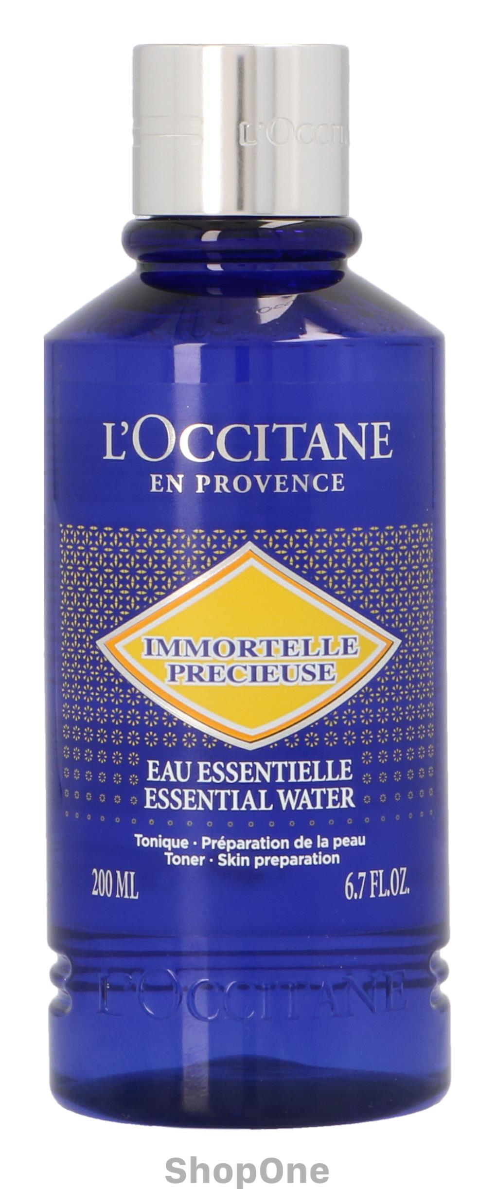 Image of   Immortelle Essential Water 200 ml fra LOccitane