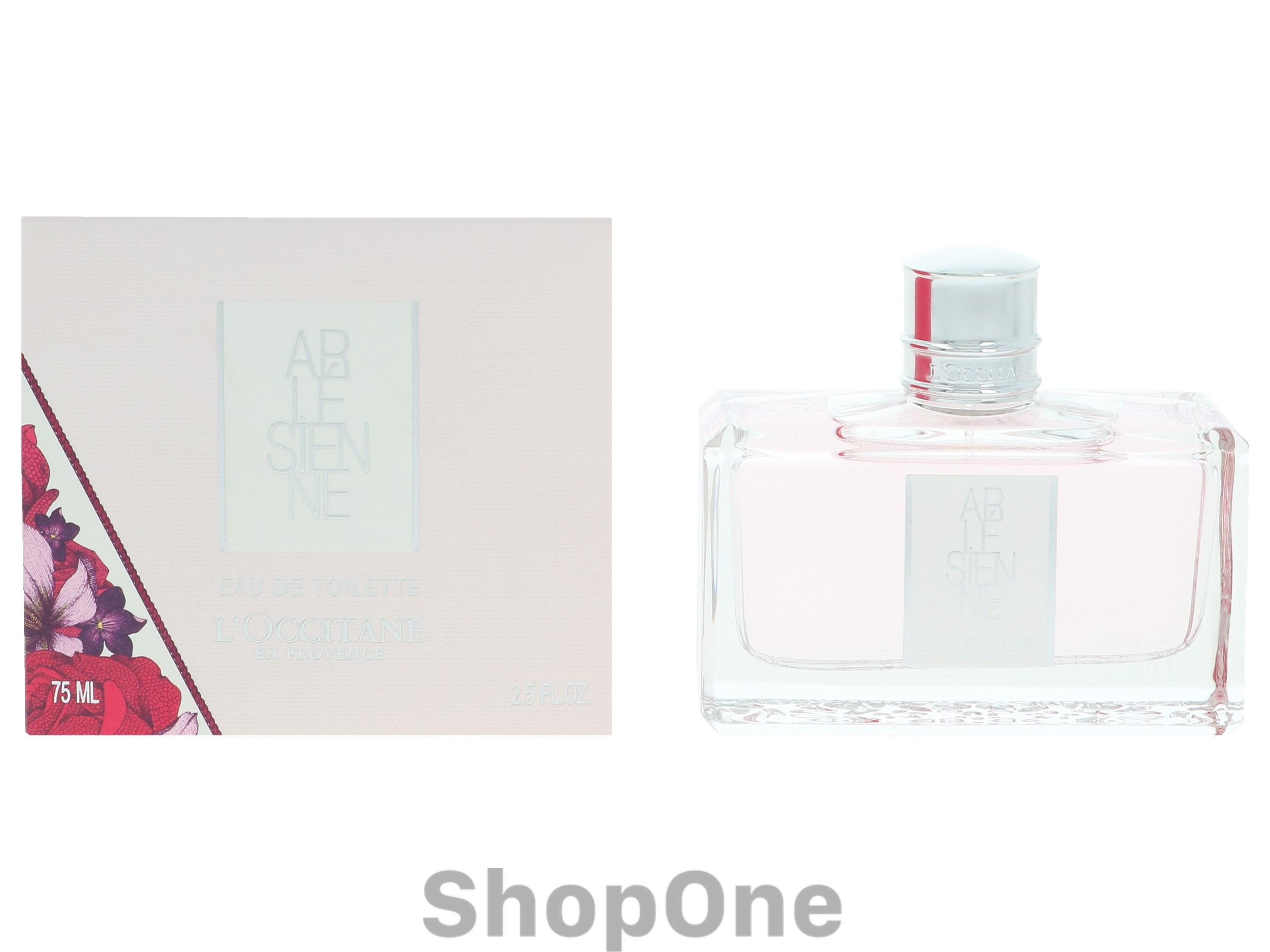 Image of   Arlesienne Edt Spray 75 ml fra LOccitane