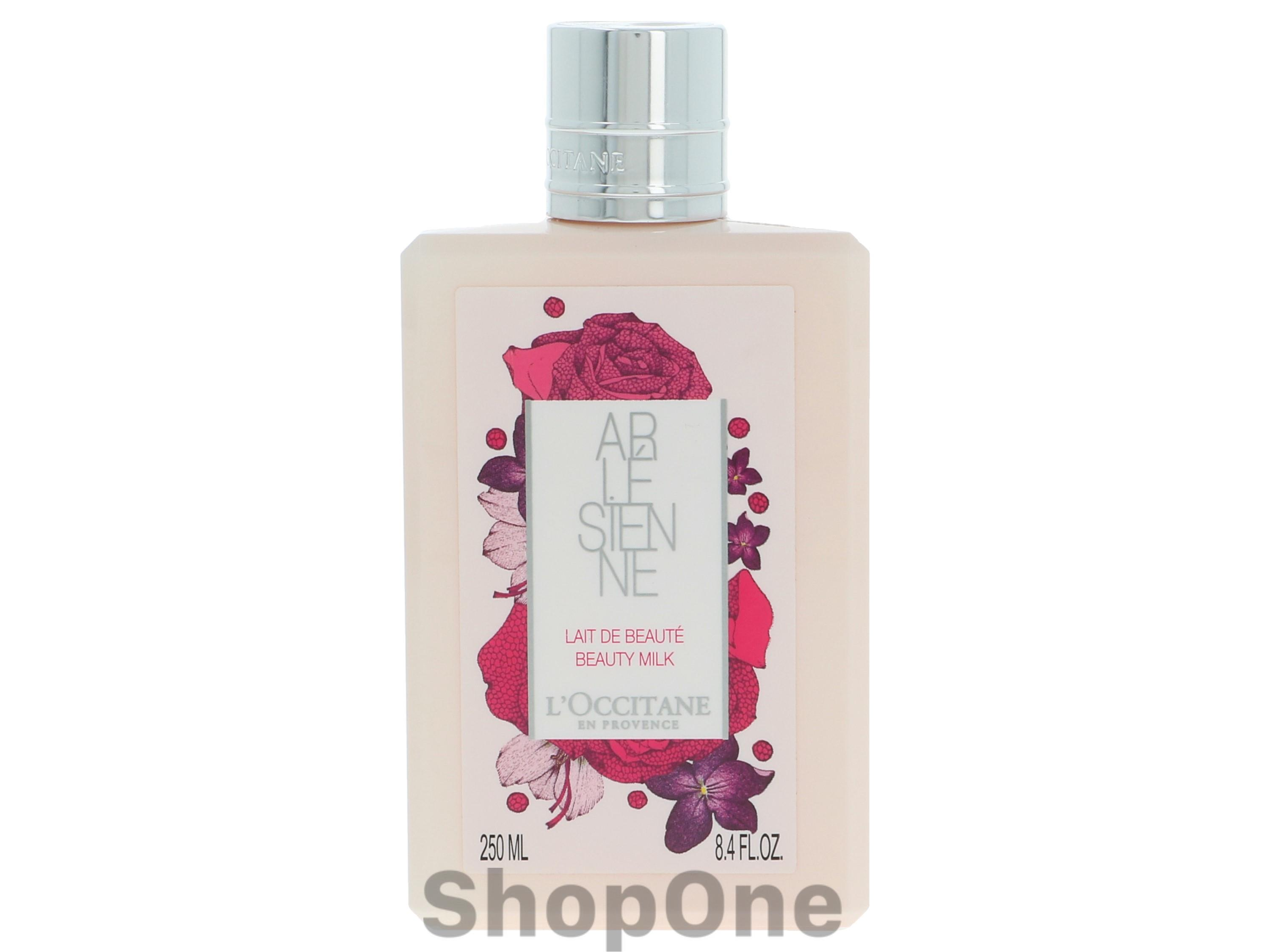 Image of   Arlesienne Beauty Milk 250 ml fra LOccitane