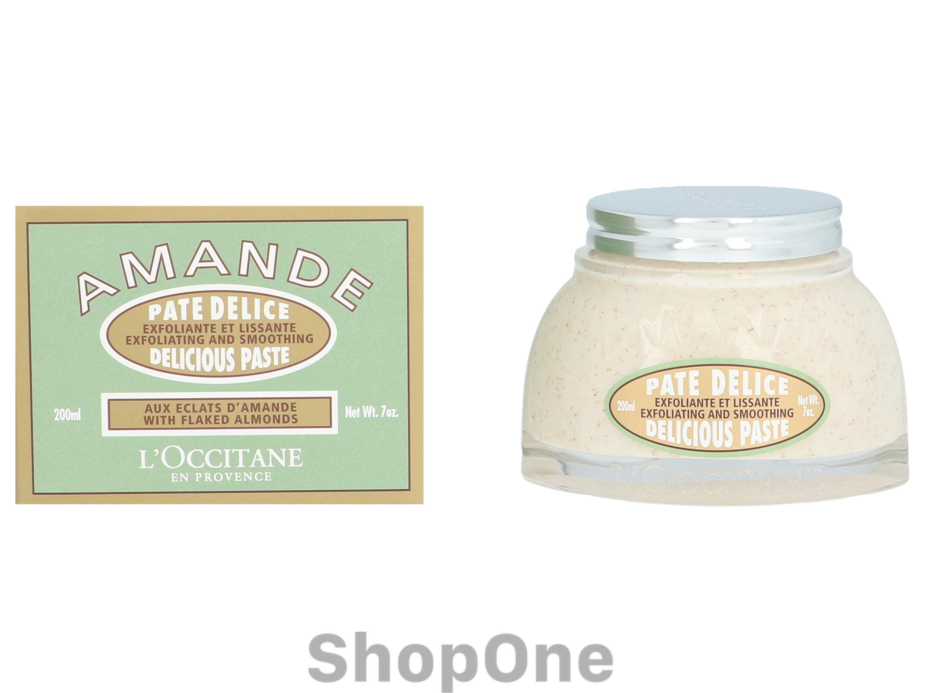 Image of   Almond Delicious Paste 200 ml fra LOccitane