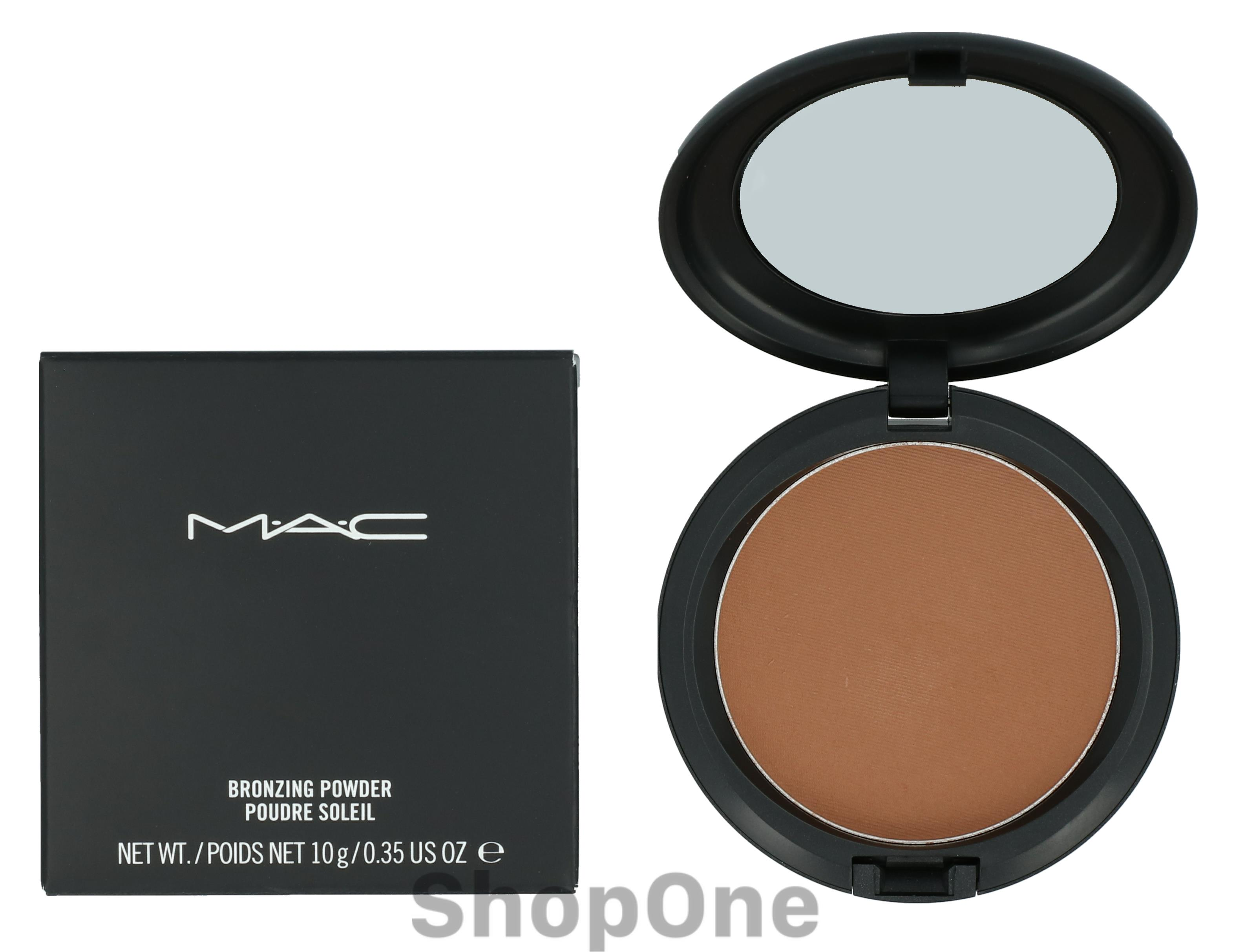 Image of   Bronzing Powder 10 gr fra MAC