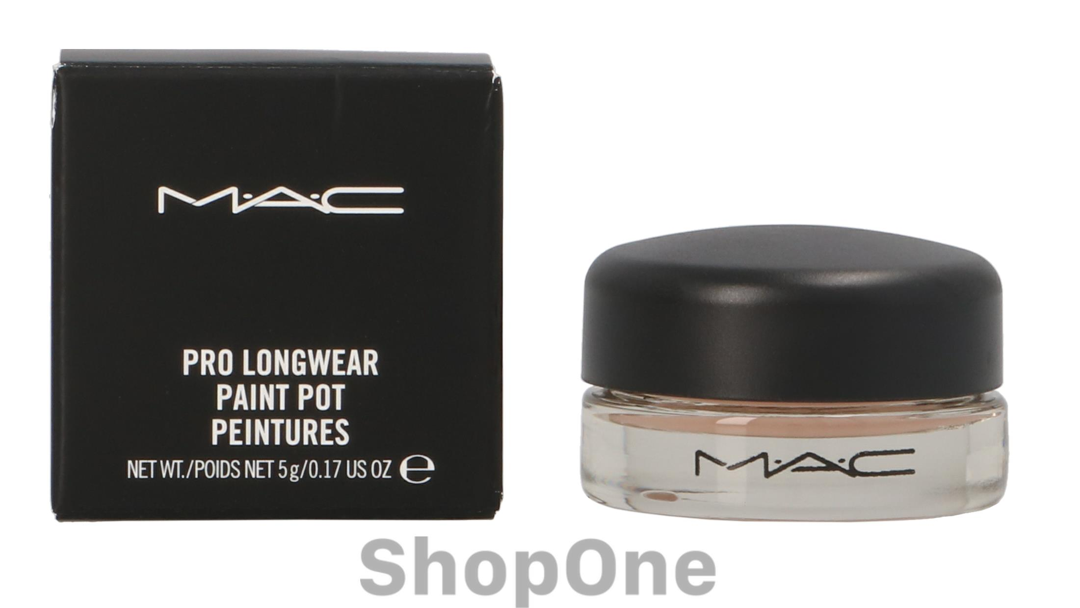 Image of   Pro Longwear Paint Pot 5 gr fra MAC