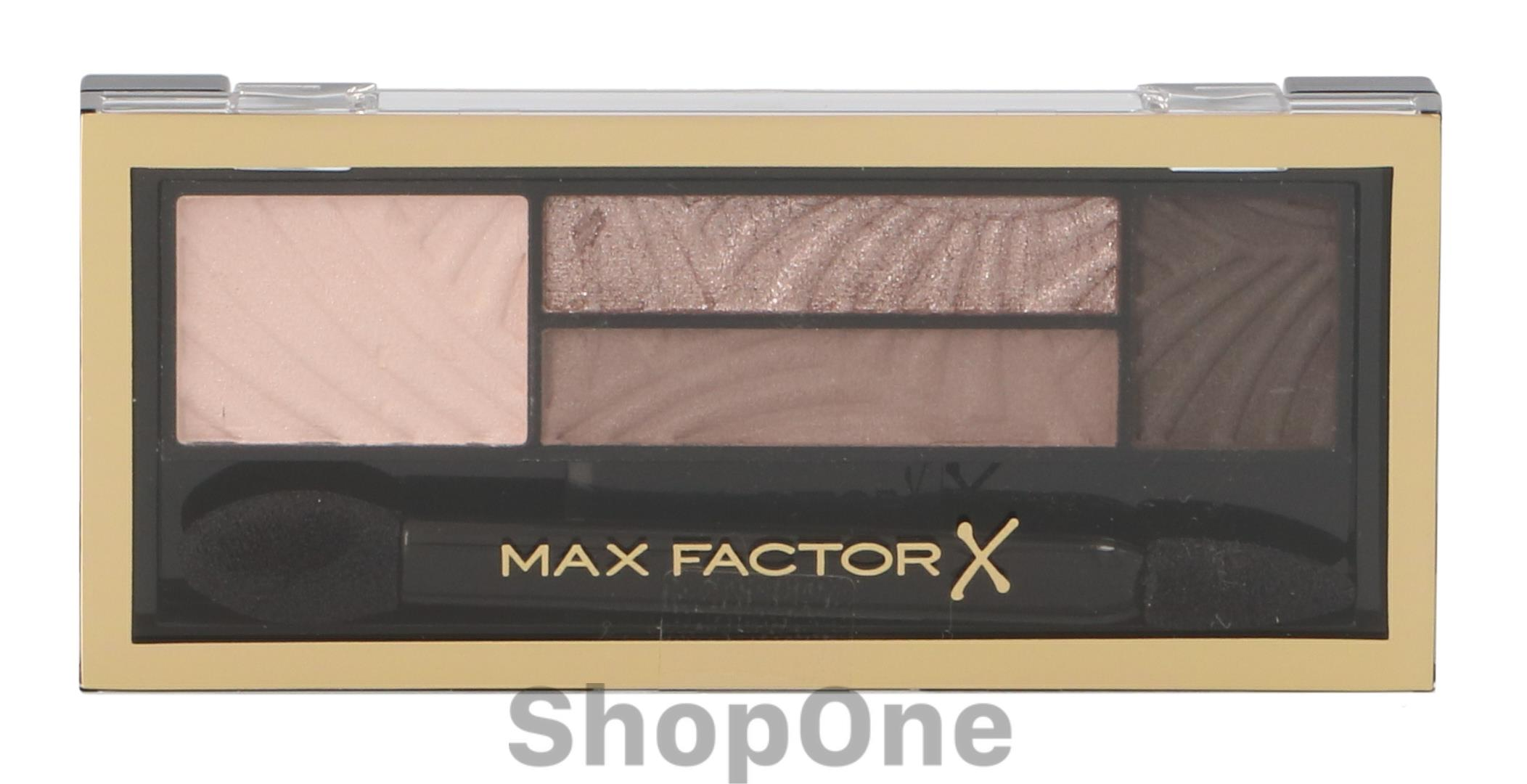 Image of   Smokey Eye Drama Kit 5 gr fra Max Factor