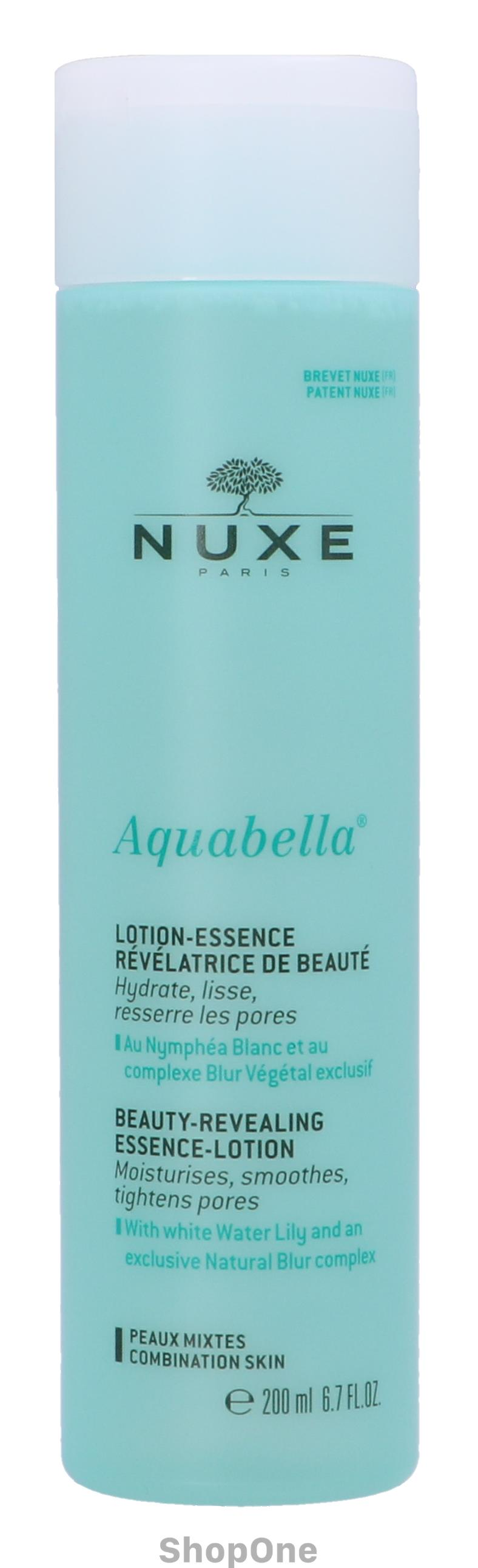 Image of   Aquabella Beauty Revealing Essence Lotion 200 ml fra Nuxe