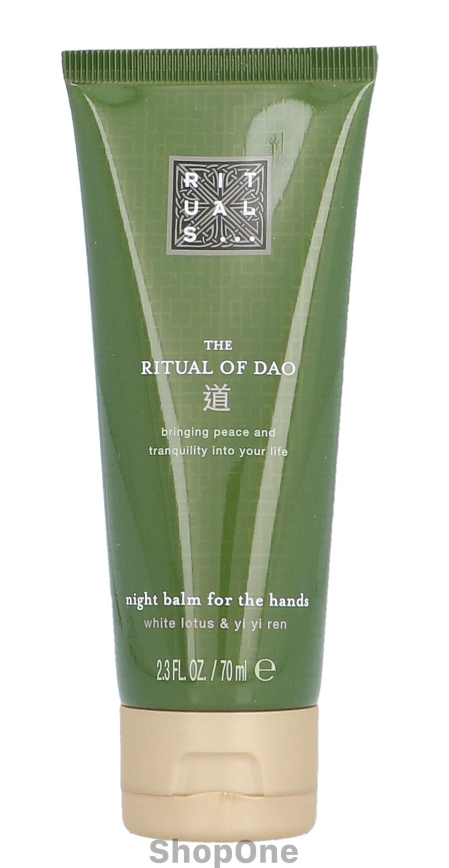 Image of   Dao Soothing Night Balm 70 ml fra Rituals