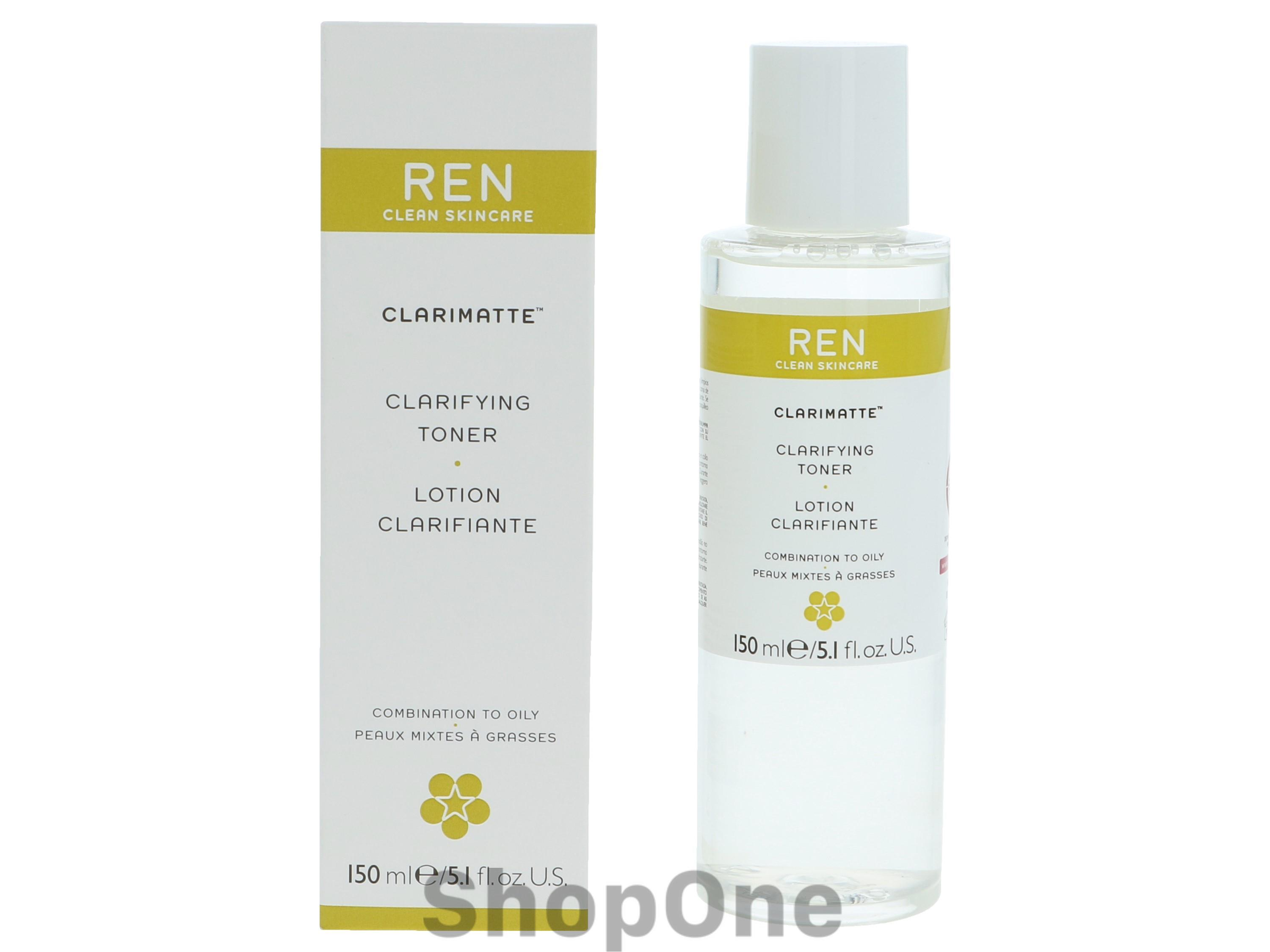 Image of   Clarifying Toner 150 ml fra Ren