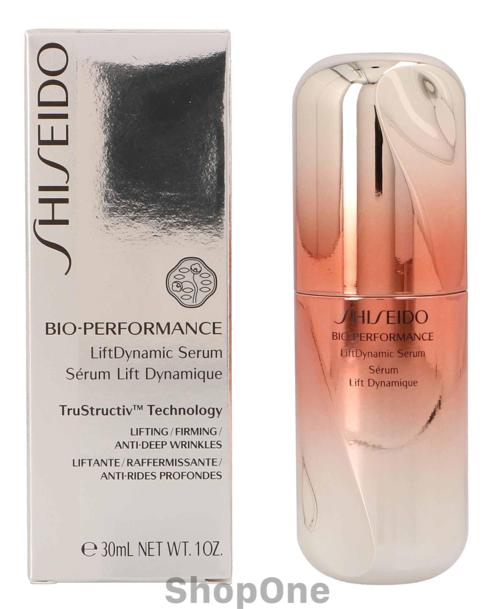 Image of   Bio-Performance LiftDynamic Serum 30 ml fra Shiseido