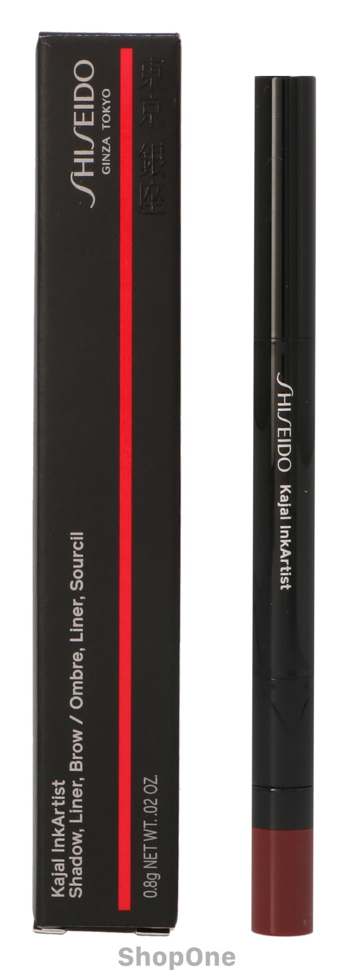 Image of   Kajal InkArtist Shadow, Liner, Brow 0 gr fra Shiseido