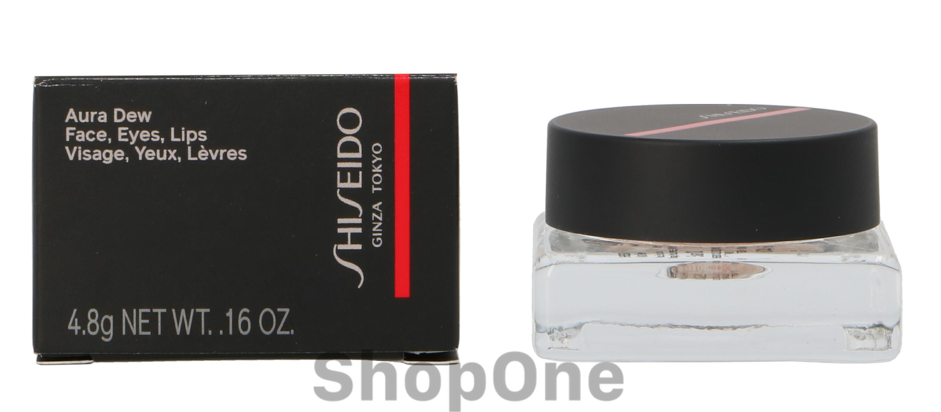 Image of   Shiseido ControlledChaos MascaraInk Set 44 ml fra Shiseido