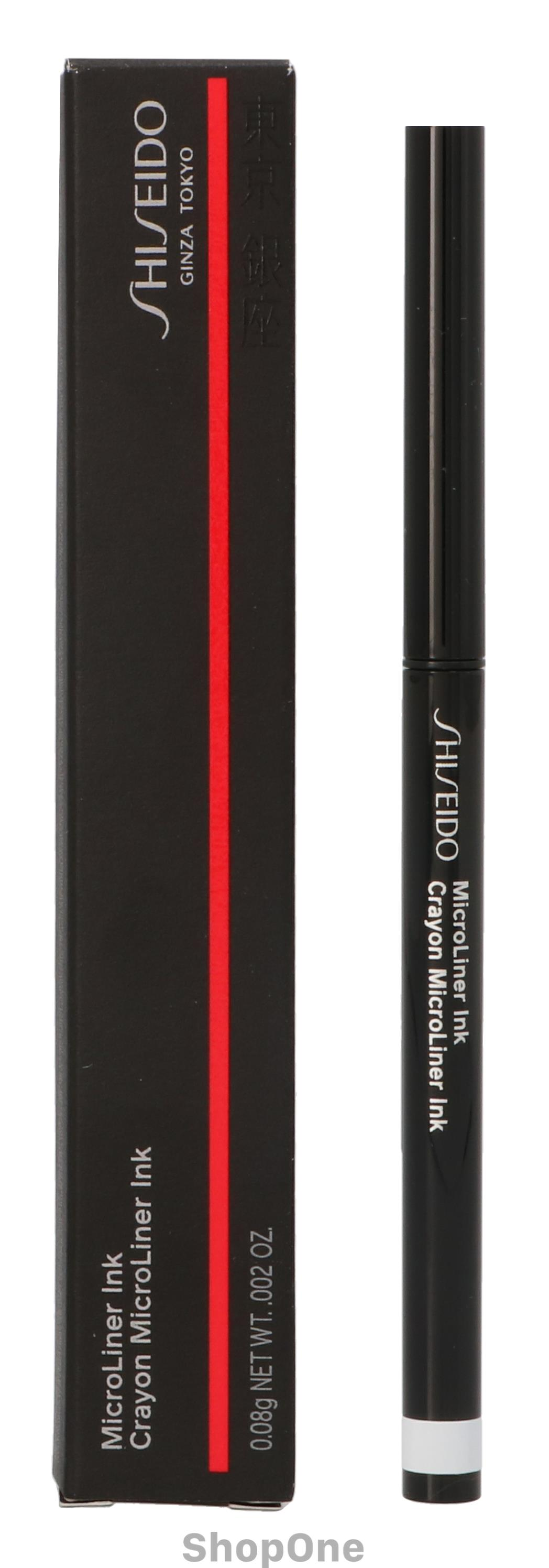 Image of   Micro LinerInk 0 gr fra Shiseido