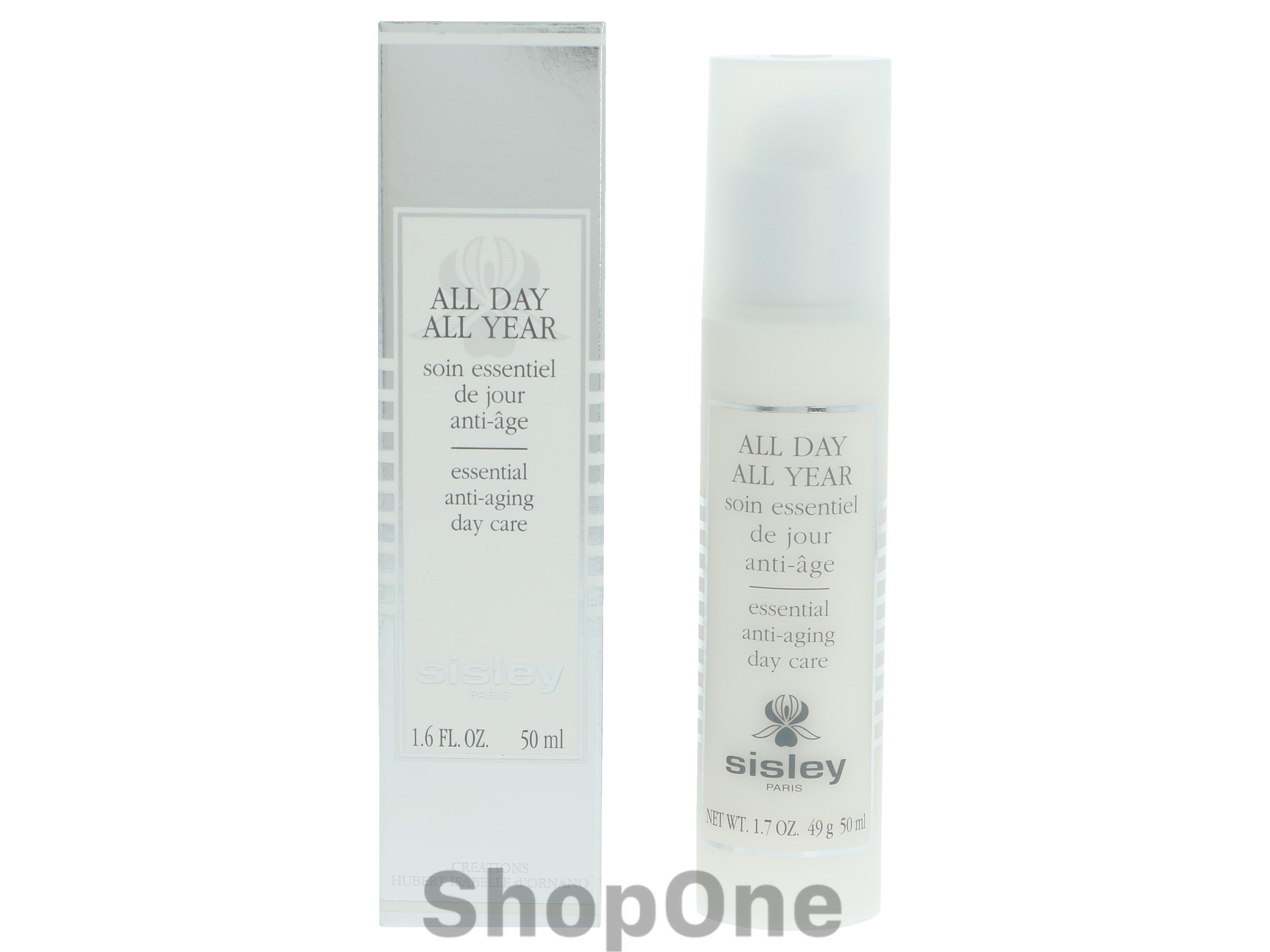 Image of   All Day All Year 50 ml fra Sisley