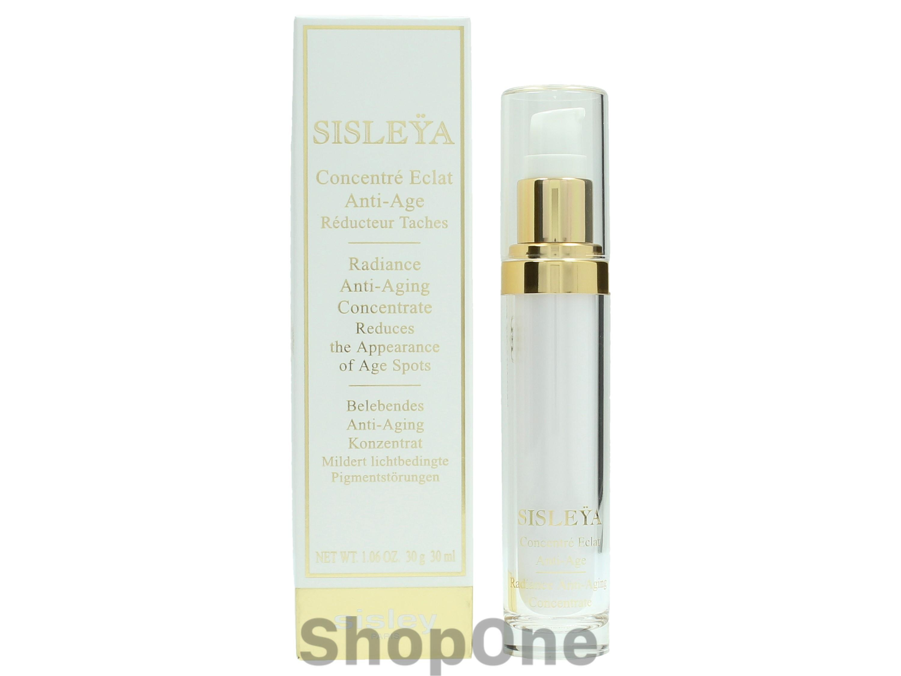 Image of   Radiance Anti-Aging Concentrate Spot Reduce 30 ml fra Sisley