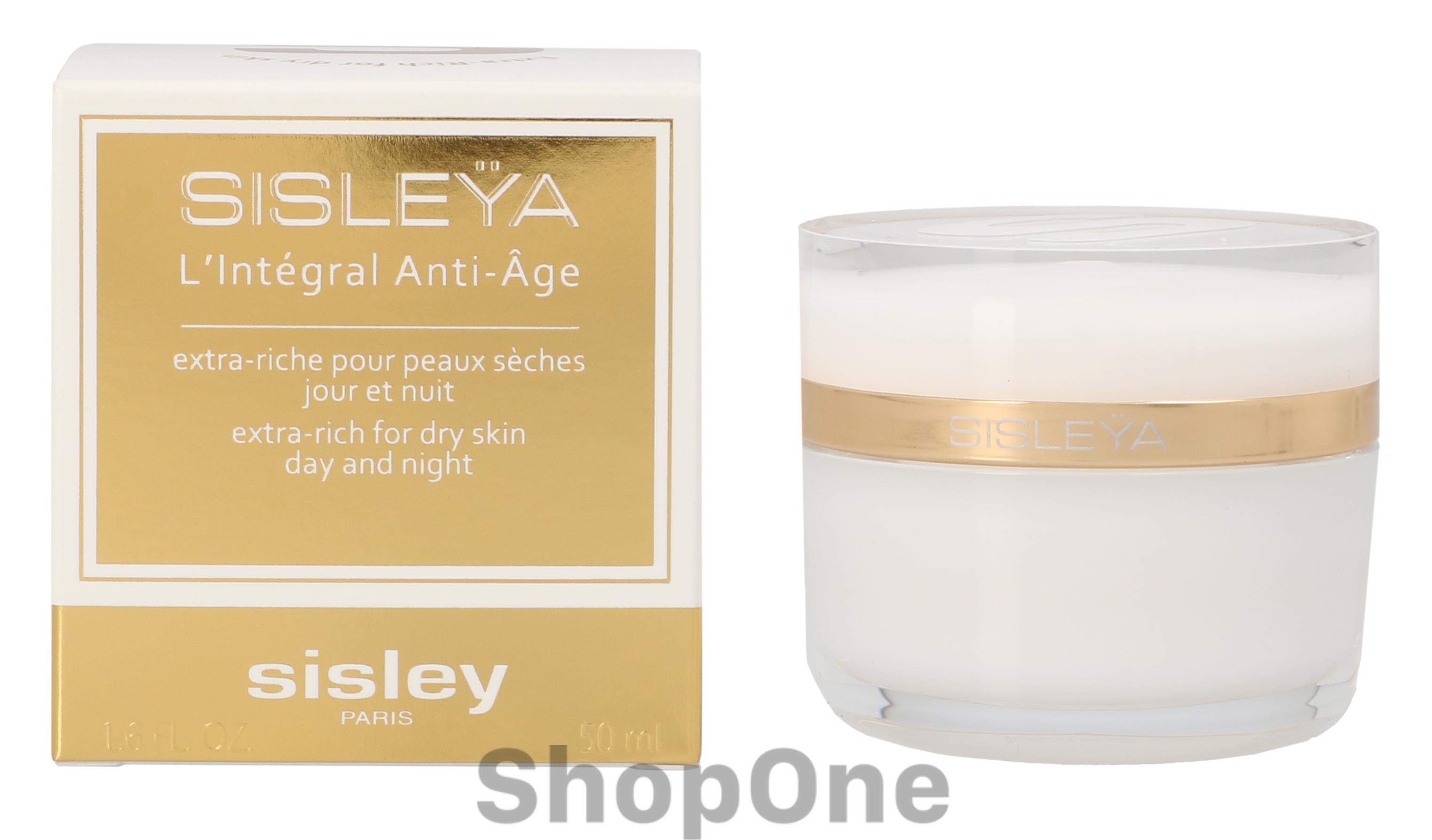 Image of   Sisleya L'Integral Extra Rich Dry Skin 50 ml fra Sisley