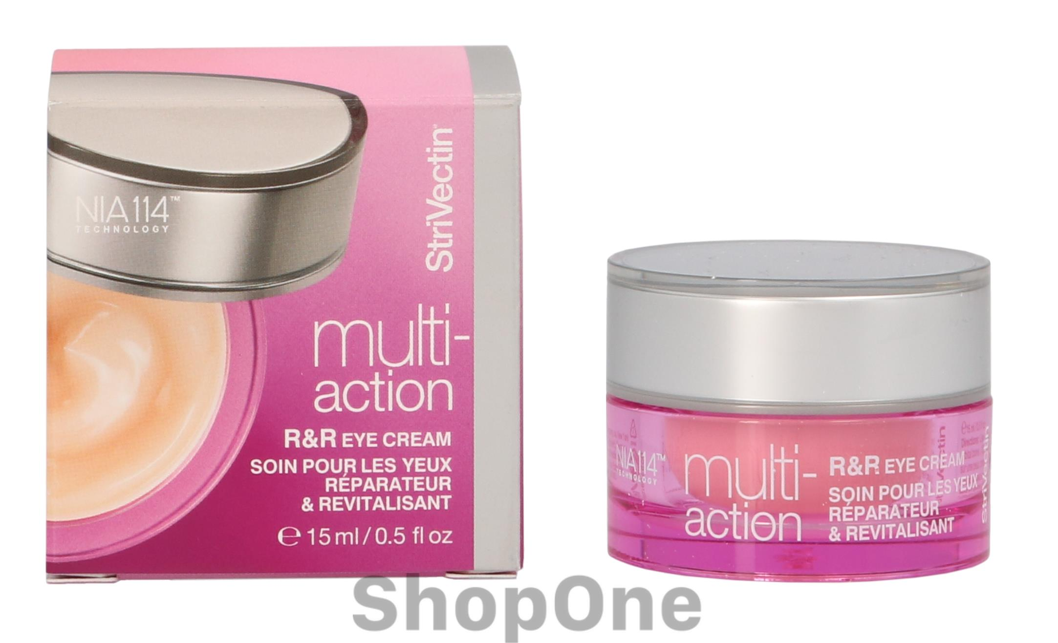 Image of   Multi-Action RR Eye Cream 15 ml fra StriVectin