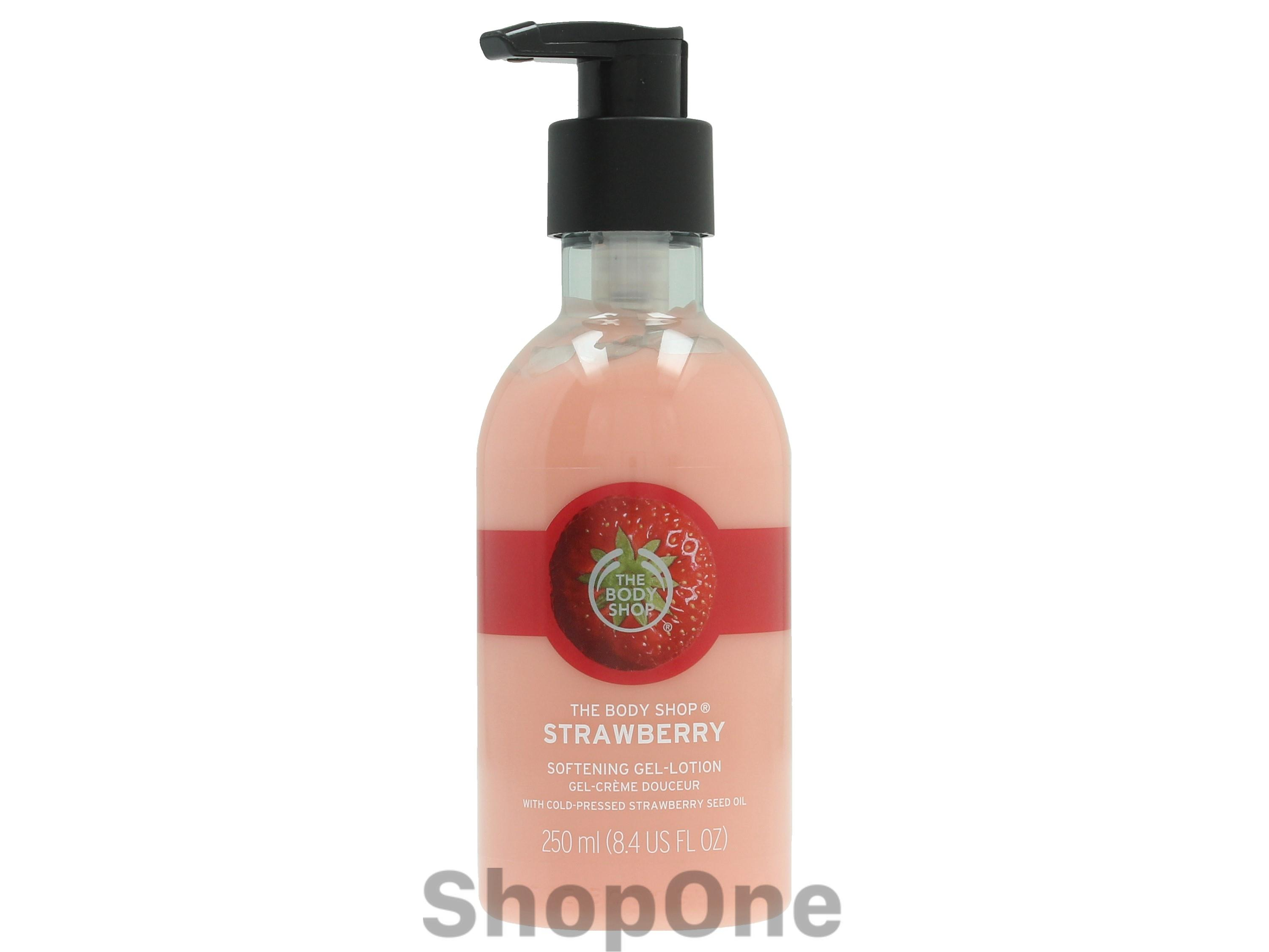 Body Lotion 250 ml fra The Body Shop - Lichaam The Body Shop Body Lotion 250 ml. Fra The Body Shop.