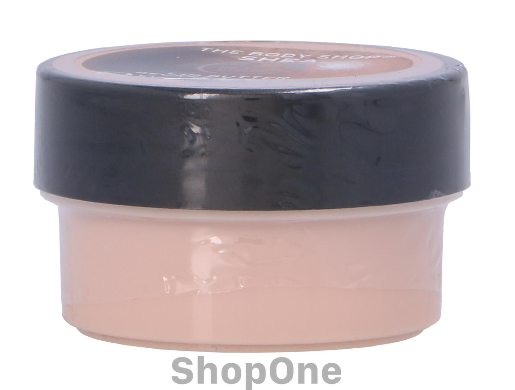 Image of   Lip Butter 10 ml fra The Body Shop