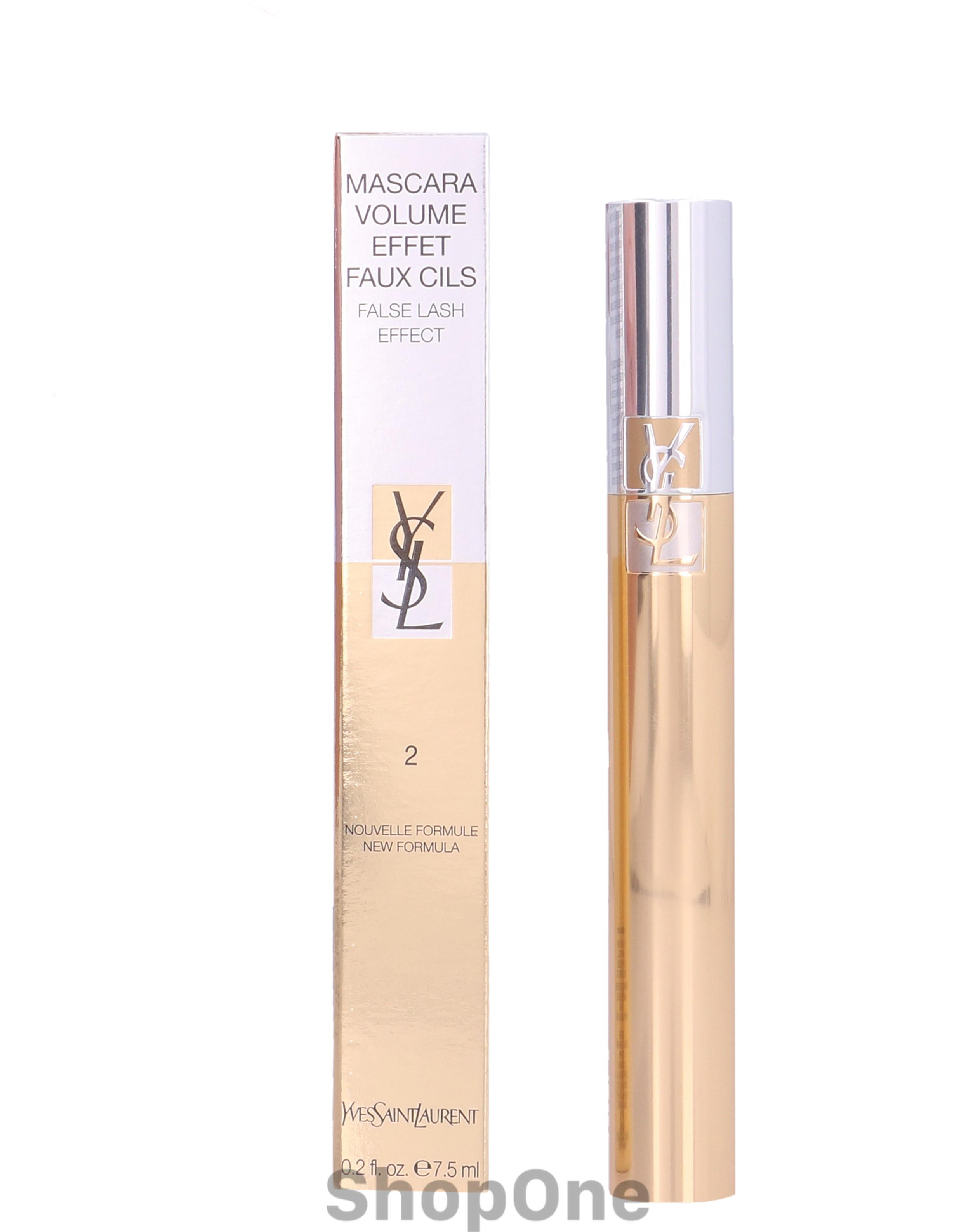 Image of   YSL Mascara Volume Effet Faux Cils 7 ml fra Yves Saint Laurent
