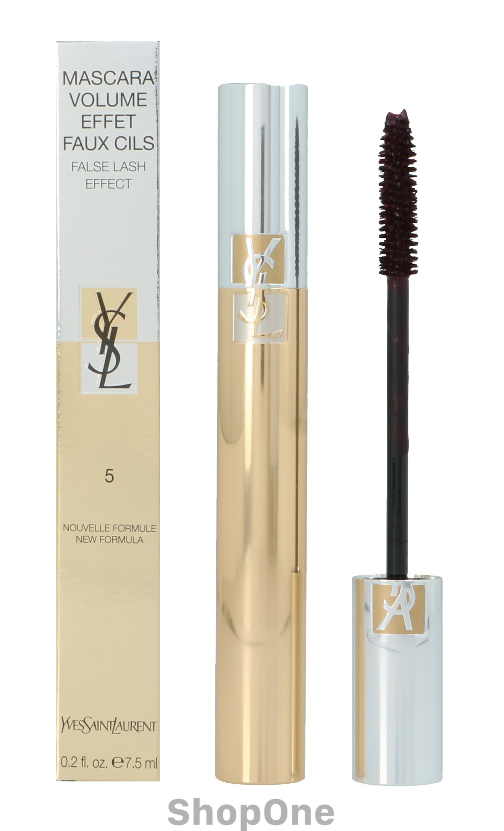 Image of   YSL Mascara Volume Effet Faux Cils Luxurious Masc. 7 ml fra Yves Saint Laurent