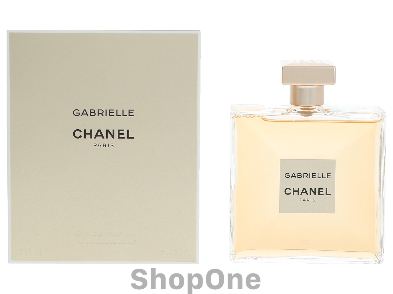 Image of   Gabrielle Edp Spray 100 ml fra Chanel