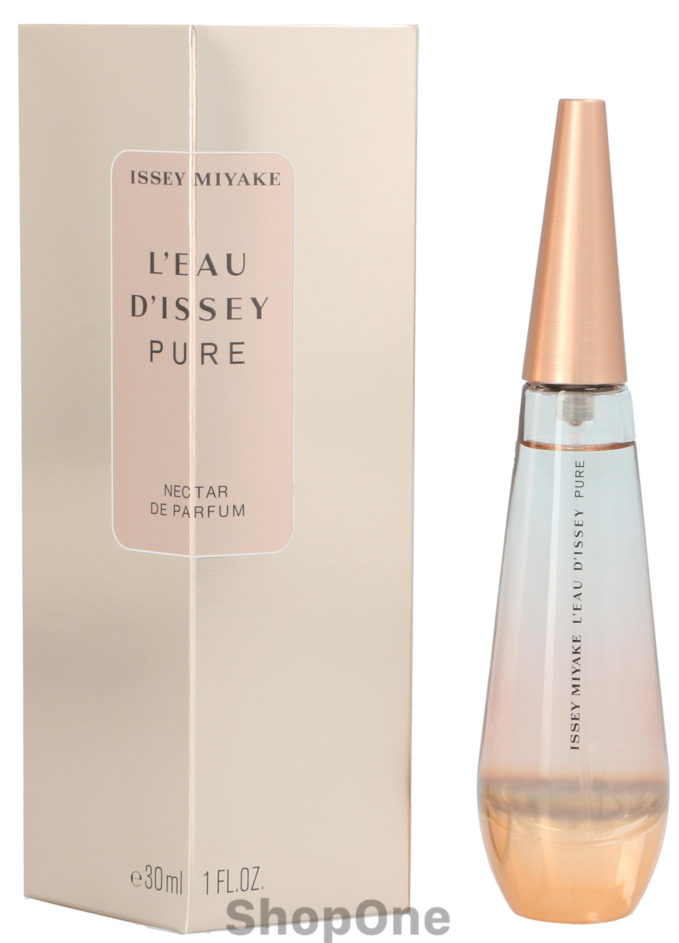 LEau DIssey Pure Nectar Edp Spray 30 ml fra Issey Miyake - Damesgeuren Issey Miyake LEau DIssey Pure Nectar Edp Spray 30 ml. Fra Issey Miyake.