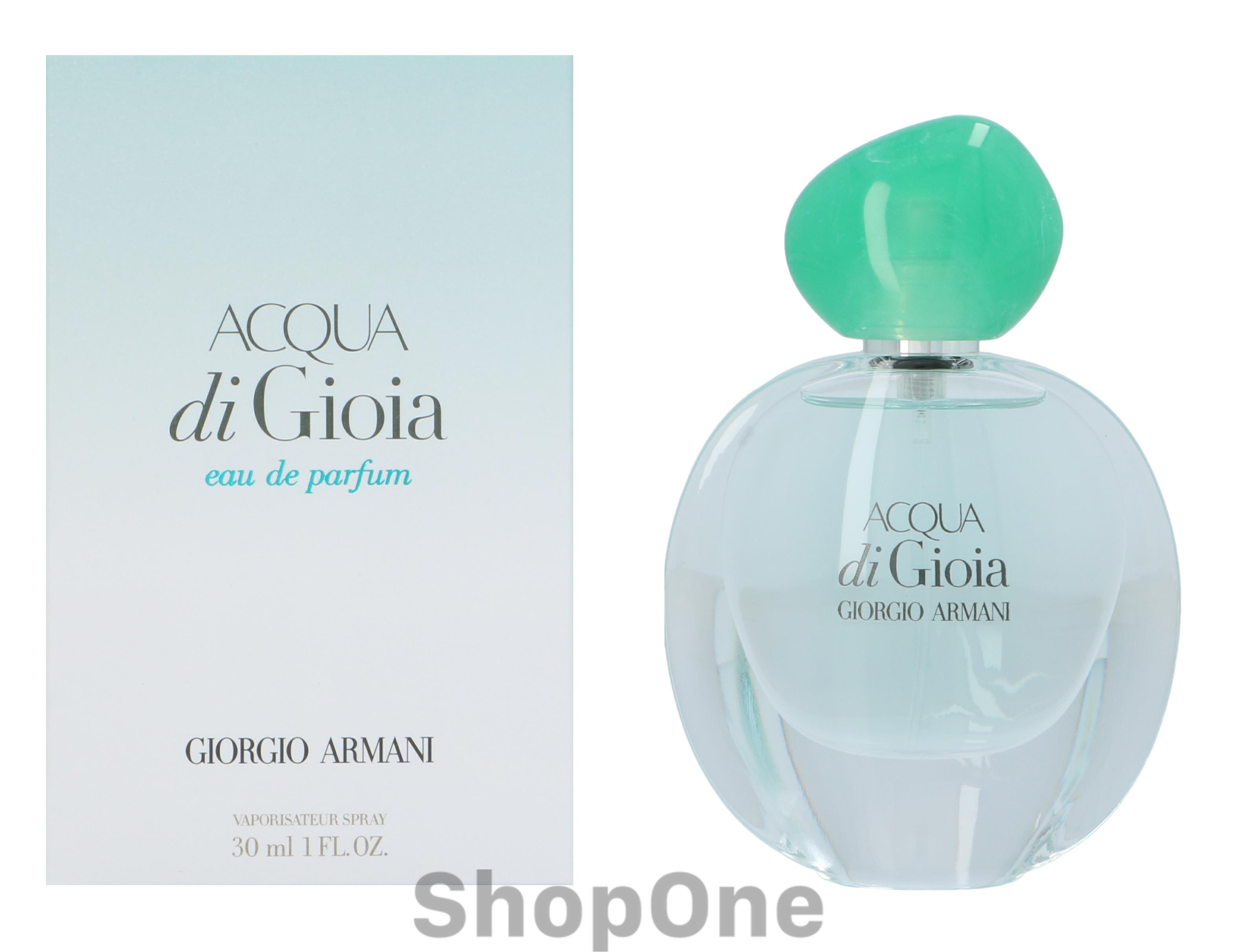 Image of   Acqua Di Gioia Edp Spray 30 ml fra Armani