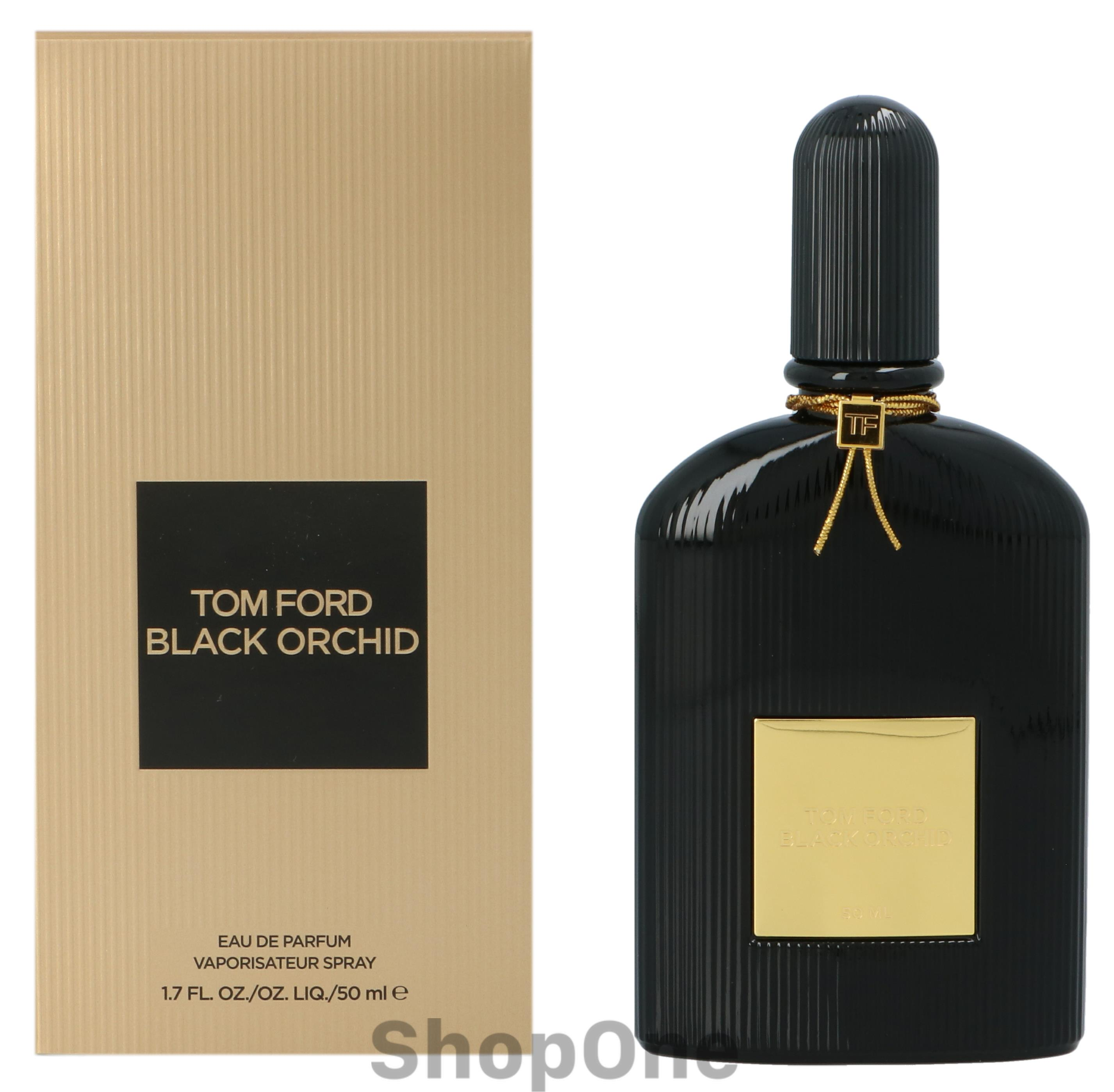 Image of   Black Orchid Edp Spray 50 ml fra Tom Ford