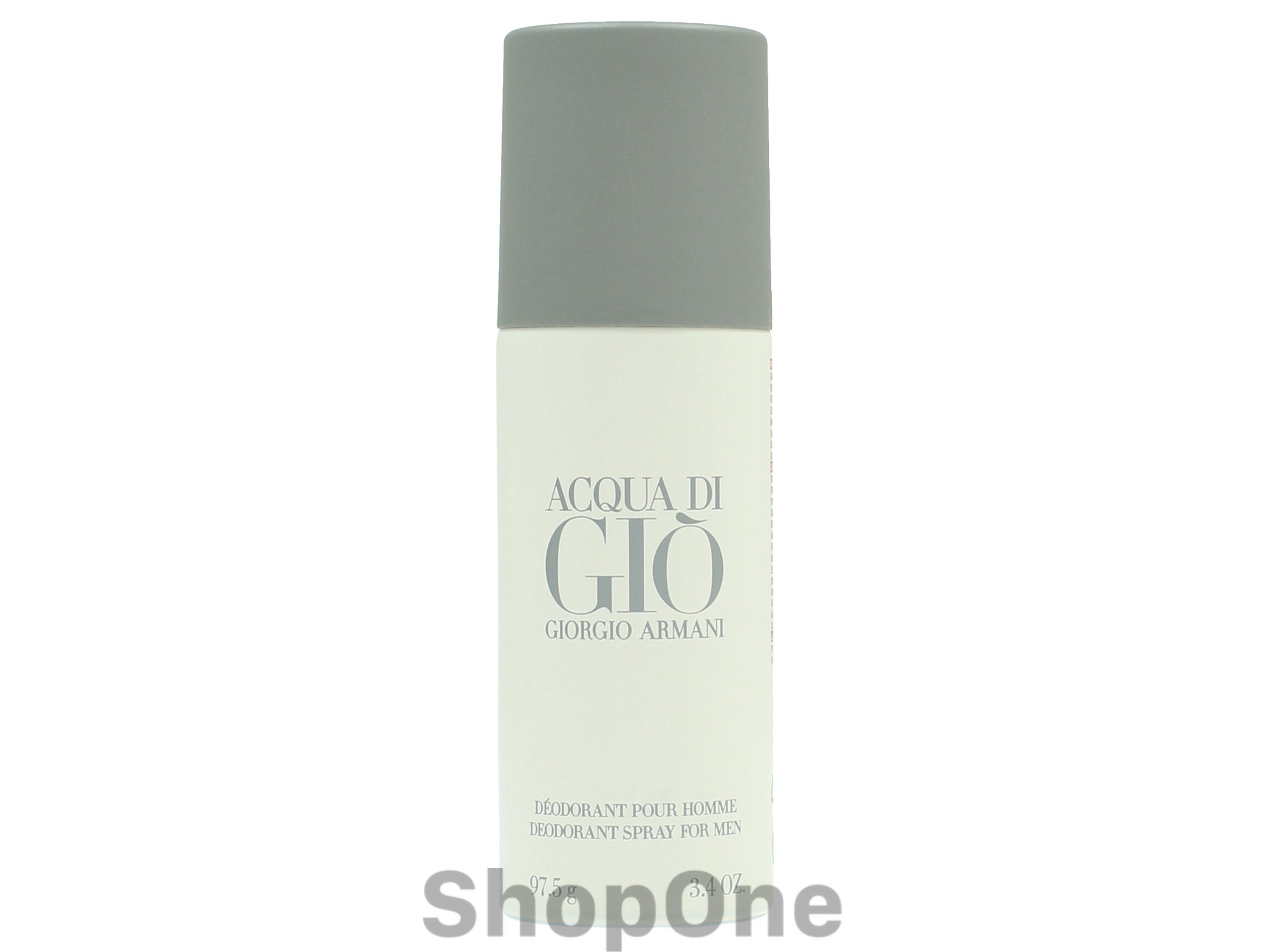 Image of   Acqua Di Gio Pour Homme Deo Spray 150 ml fra Armani