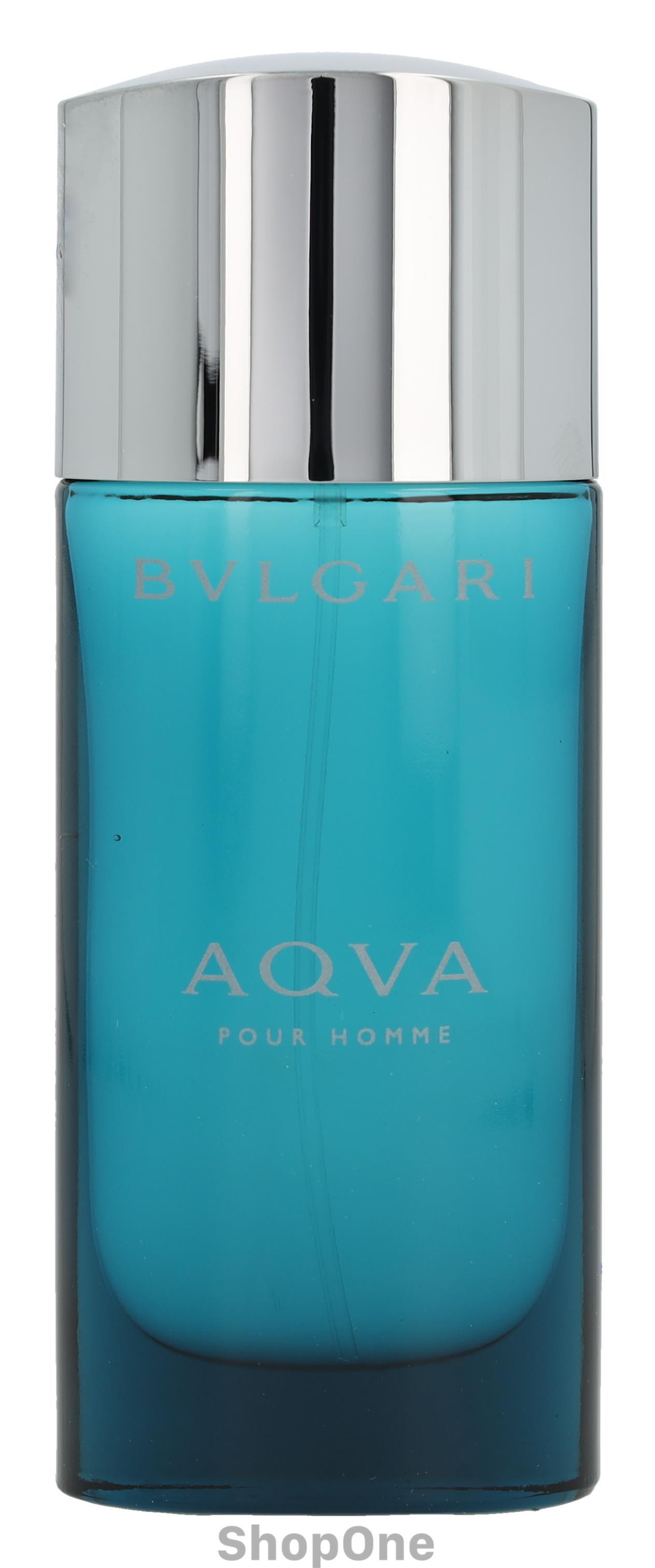 Billede af Bvlgari Aqva Pour Homme Edt Spray 30 ml