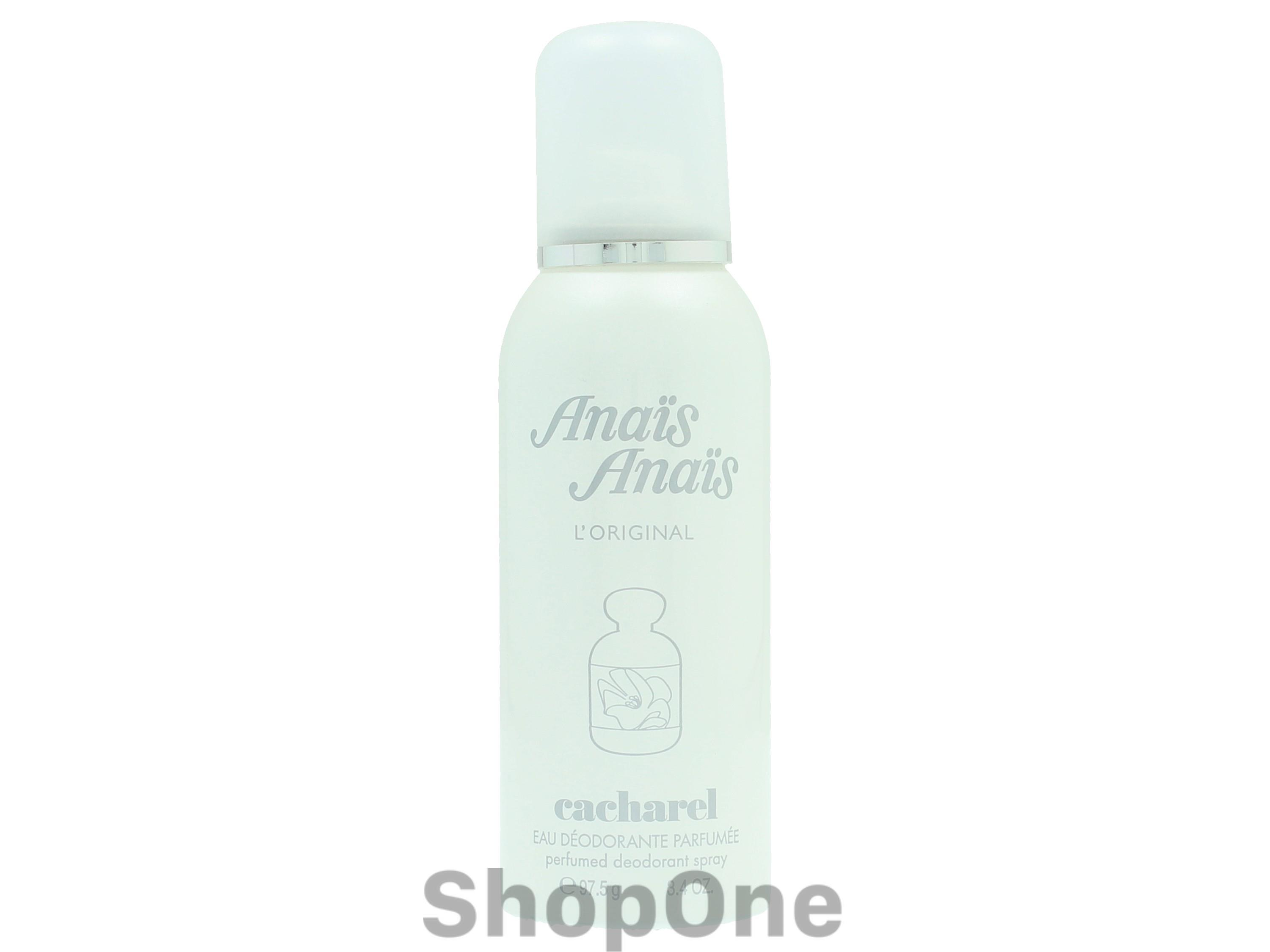 Image of   Anais Anais LOriginal Deo Spray 150 ml fra Cacharel