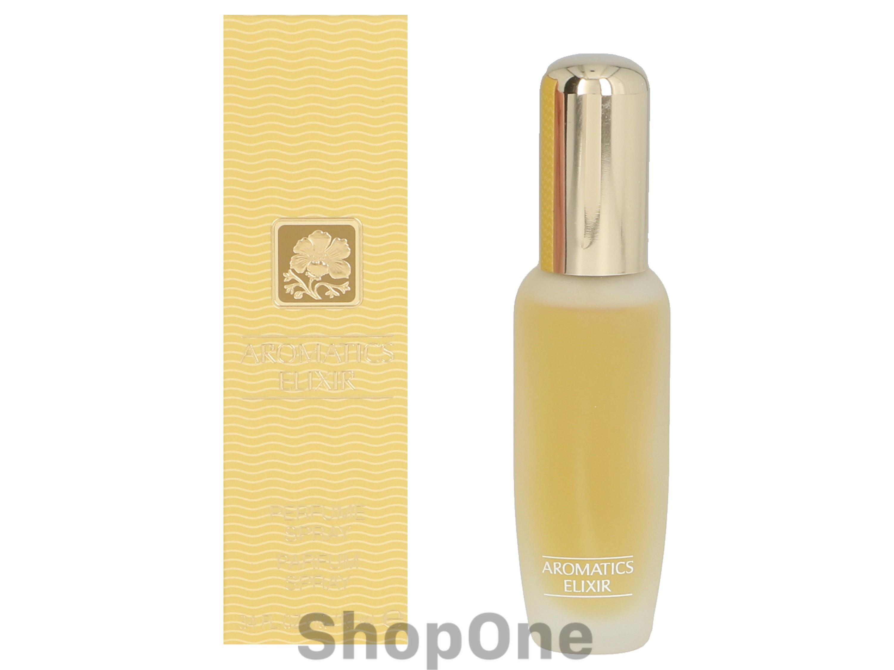 Image of   Aromatics Elixir Edp Spray 10 ml fra Clinique
