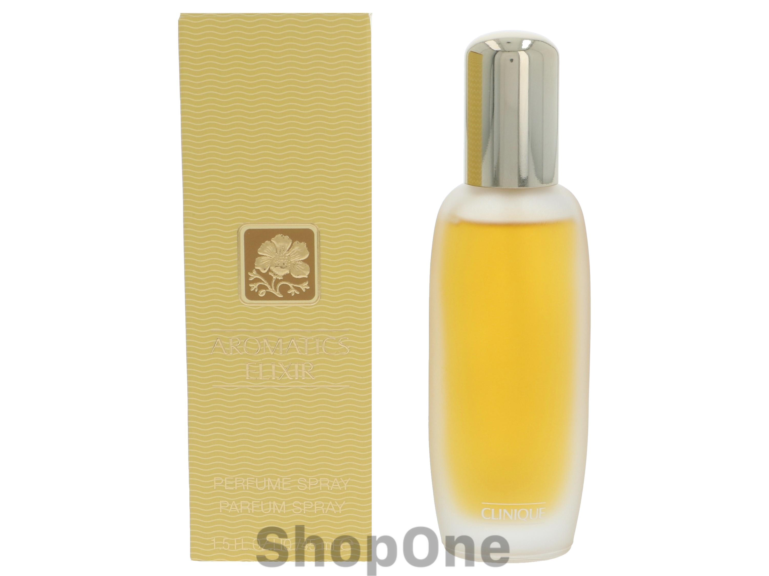 Image of   Aromatics Elixir Edp Spray 45 ml fra Clinique