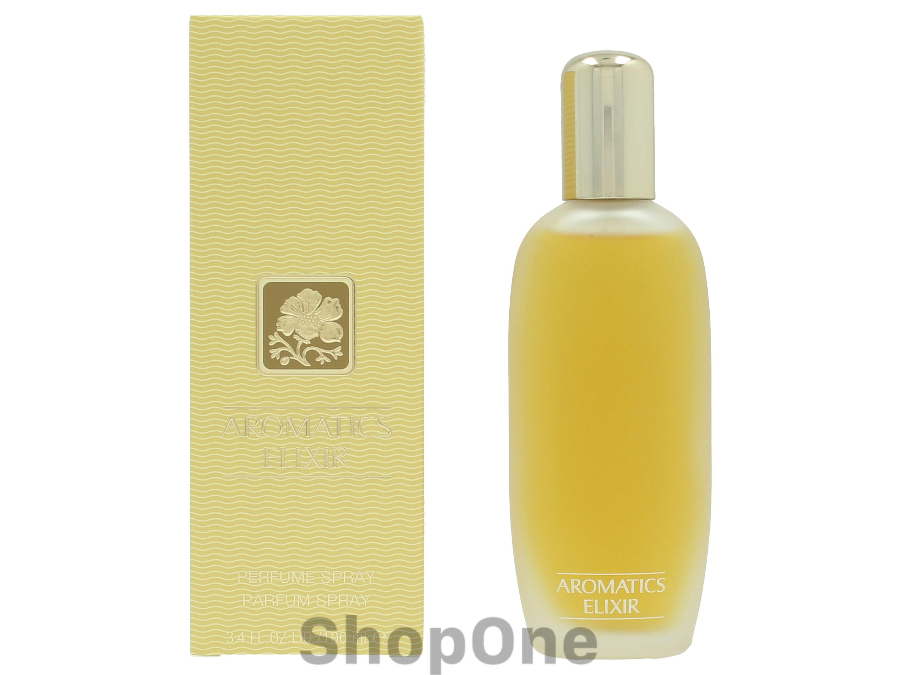 Image of   Aromatics Elixir Edp Spray 100 ml fra Clinique