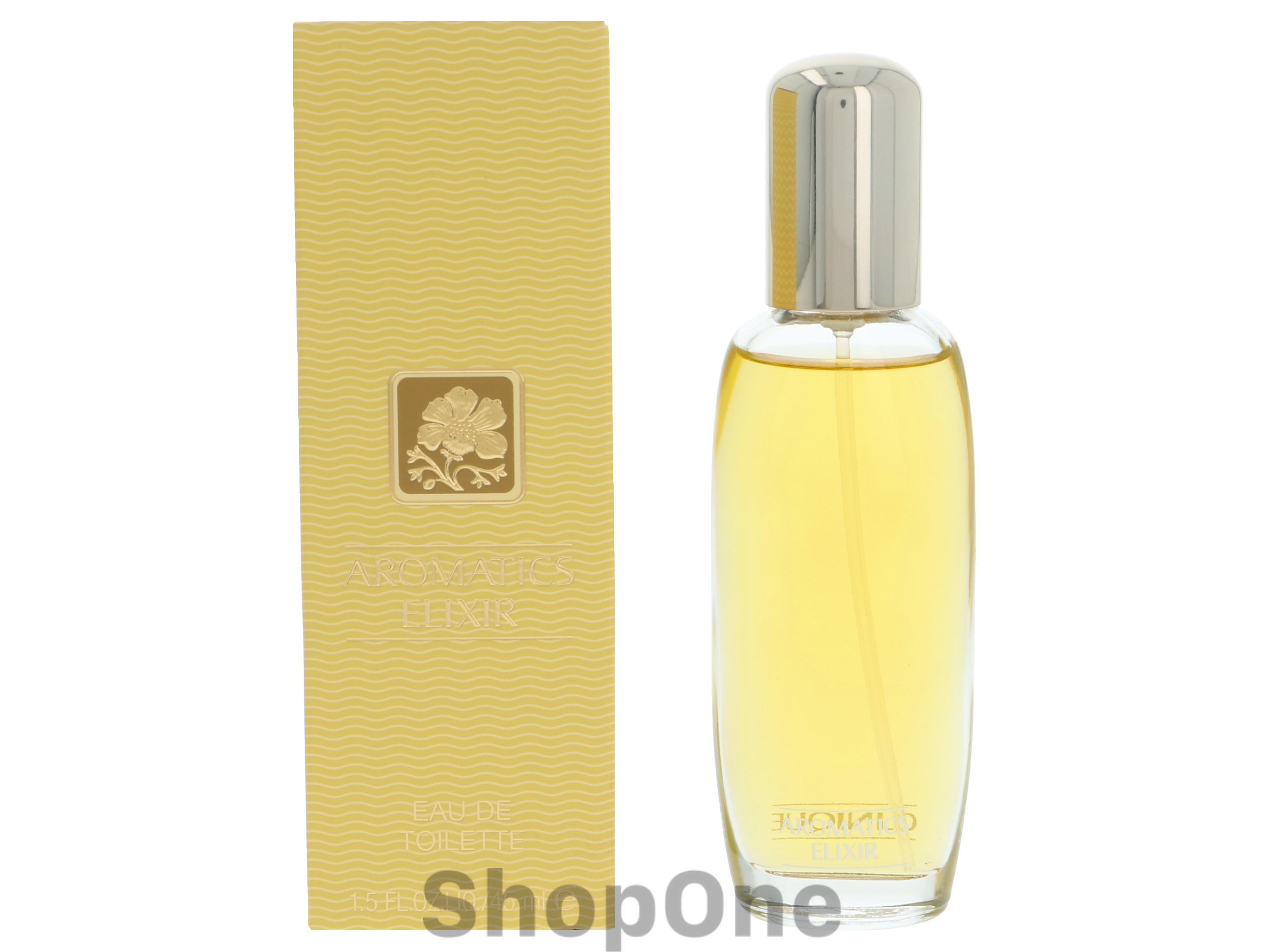 Image of   Aromatics Elixir Edt Spray 45 ml fra Clinique