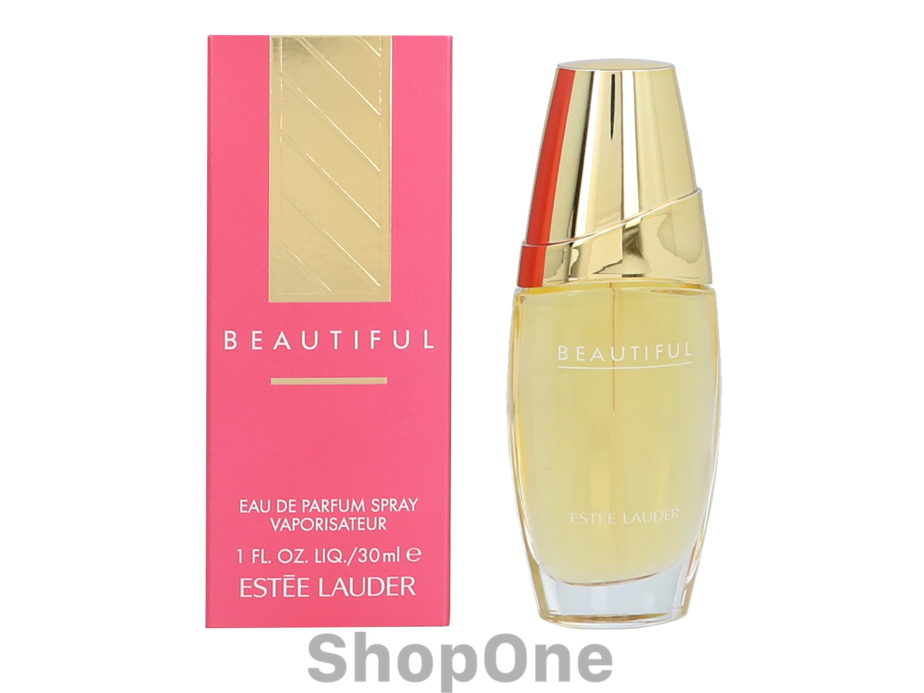 Image of   Beautiful Edp Spray 30 ml fra Estee Lauder