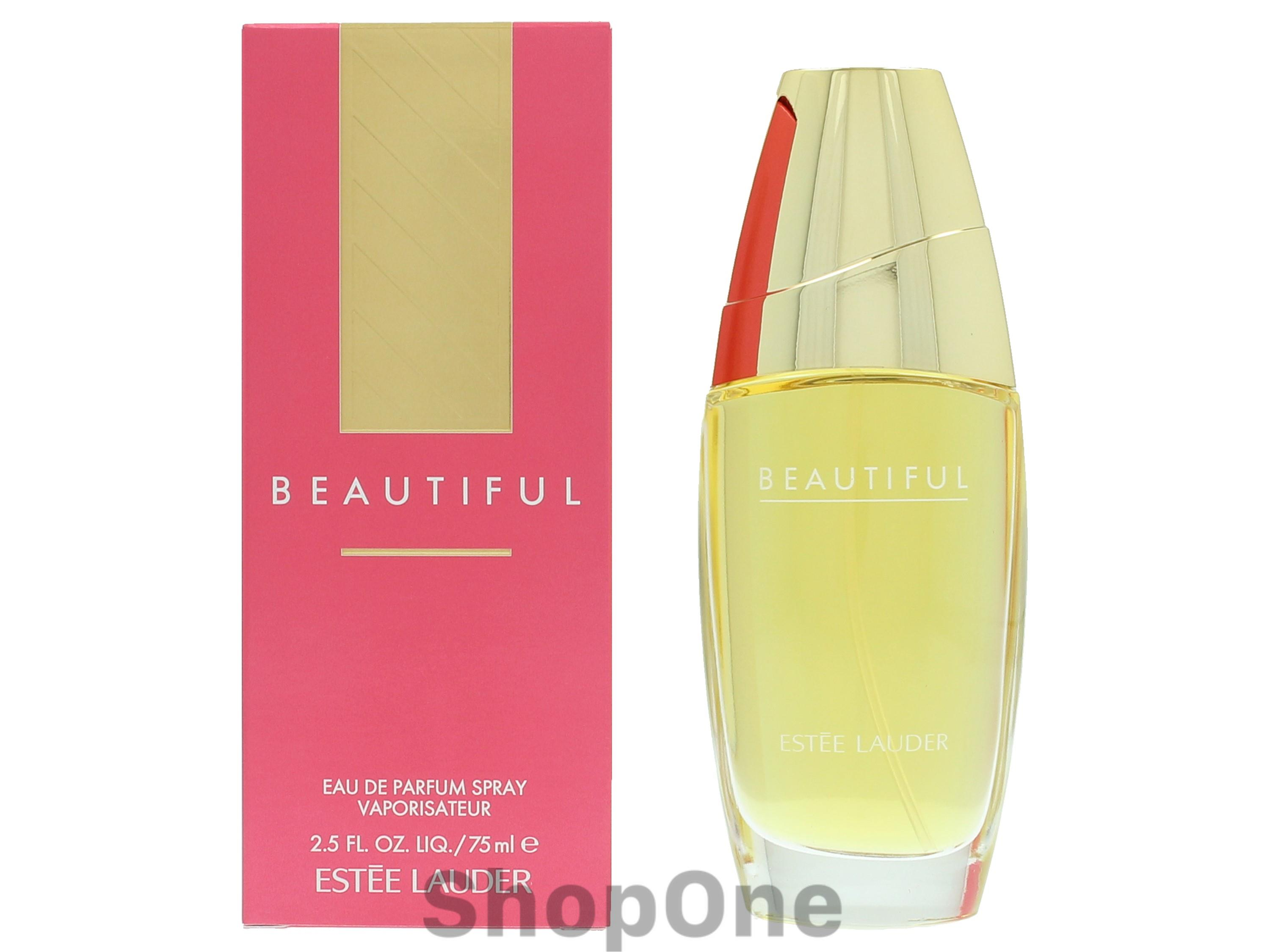 Image of   Beautiful Edp Spray 75 ml fra Estee Lauder