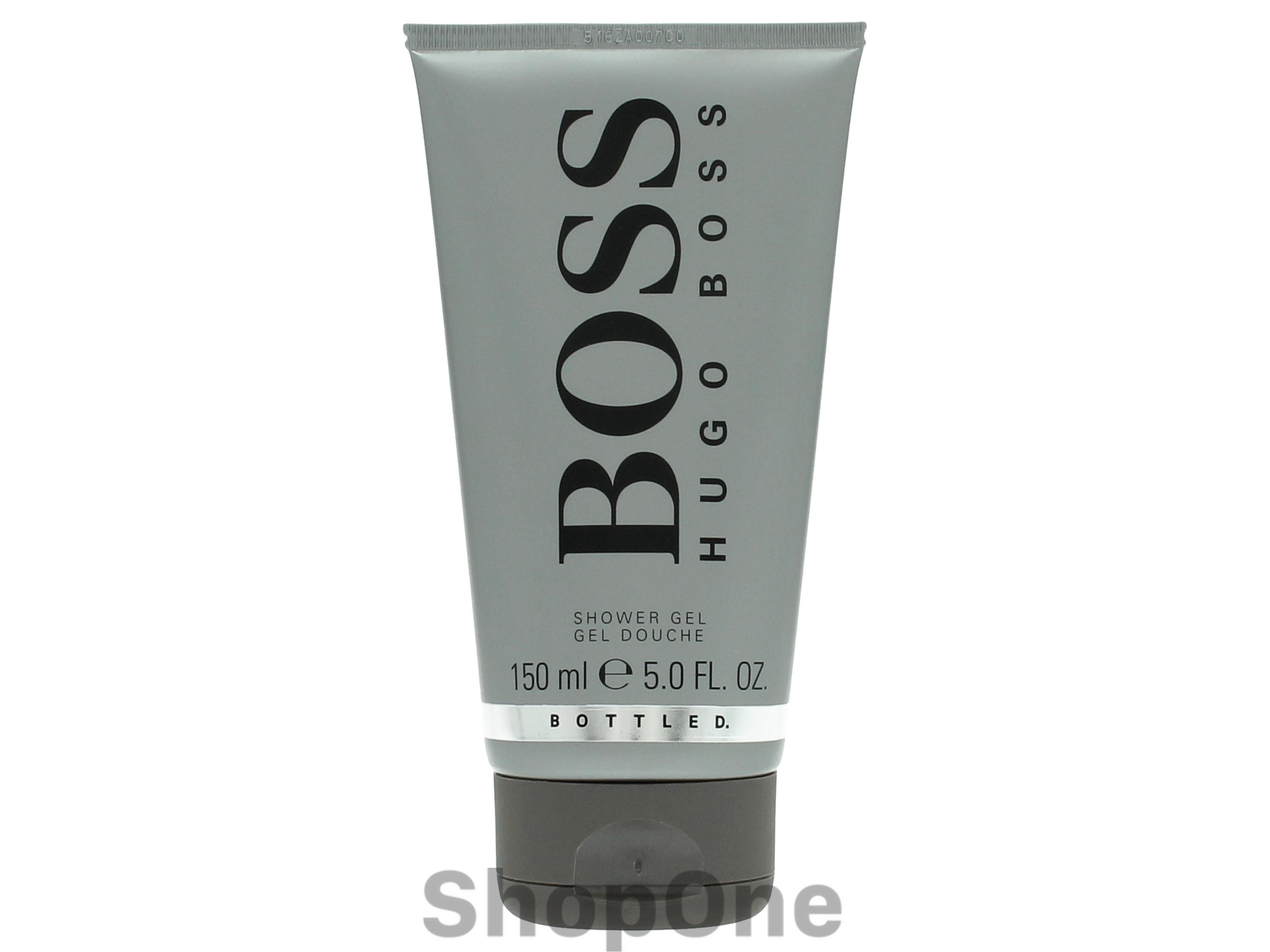 Image of   Bottled Shower Gel 150 ml fra Hugo Boss