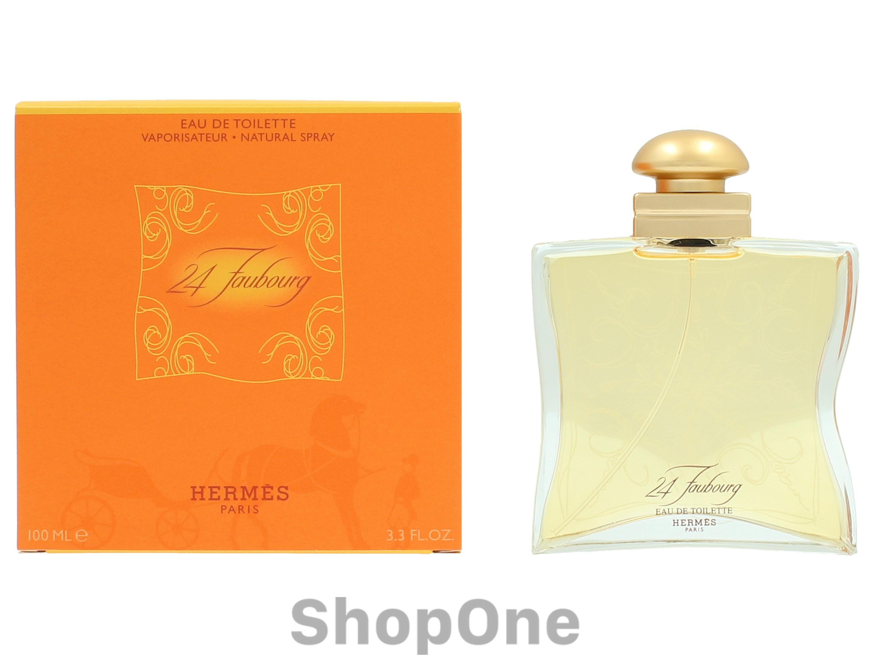 Image of   24 Faubourg Edt Spray 100 ml fra Hermes