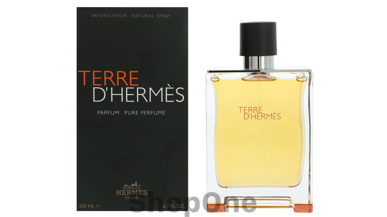 Image of   Terre DHermes Edp Spray 200 ml fra Hermes