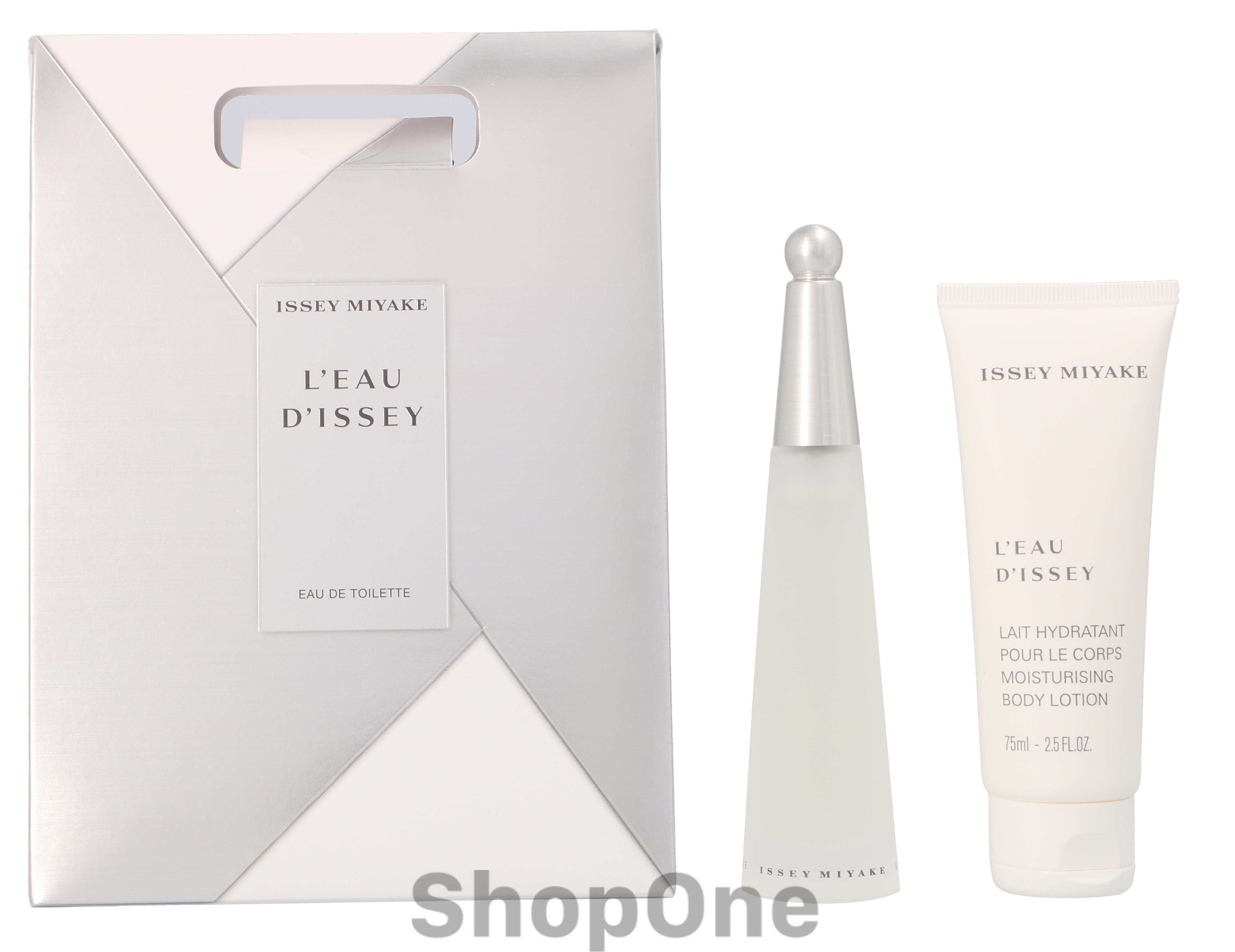 LEau DIssey Pour Femme Giftset 100 ml fra Issey Miyake - Cadeausets Issey Miyake LEau DIssey Pour Femme Giftset 100 ml. Fra Issey Miyake.