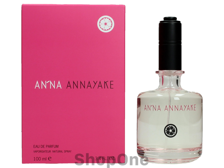 Image of   AnNa Annayake Edp Spray 100 ml fra Annayake