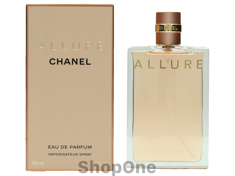 Image of   Allure Femme Edp Spray 100 ml fra Chanel