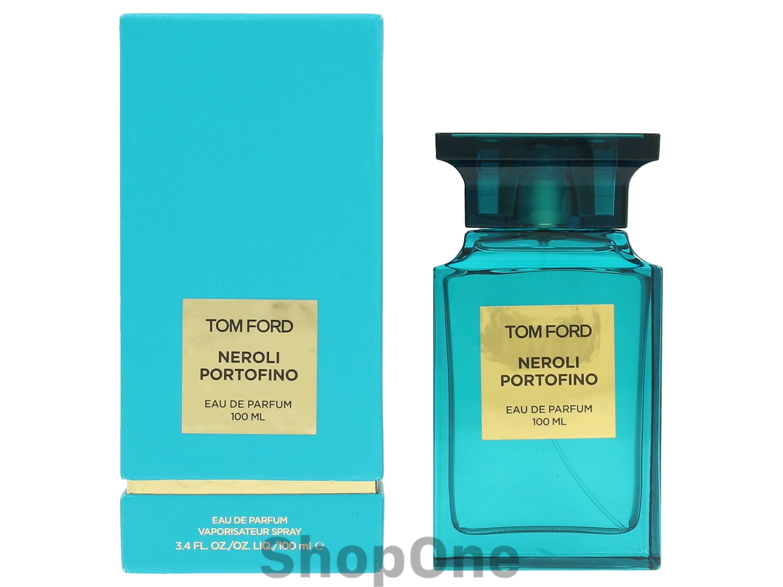 Image of   Neroli Portofino Edp Spray 100 ml fra Tom Ford
