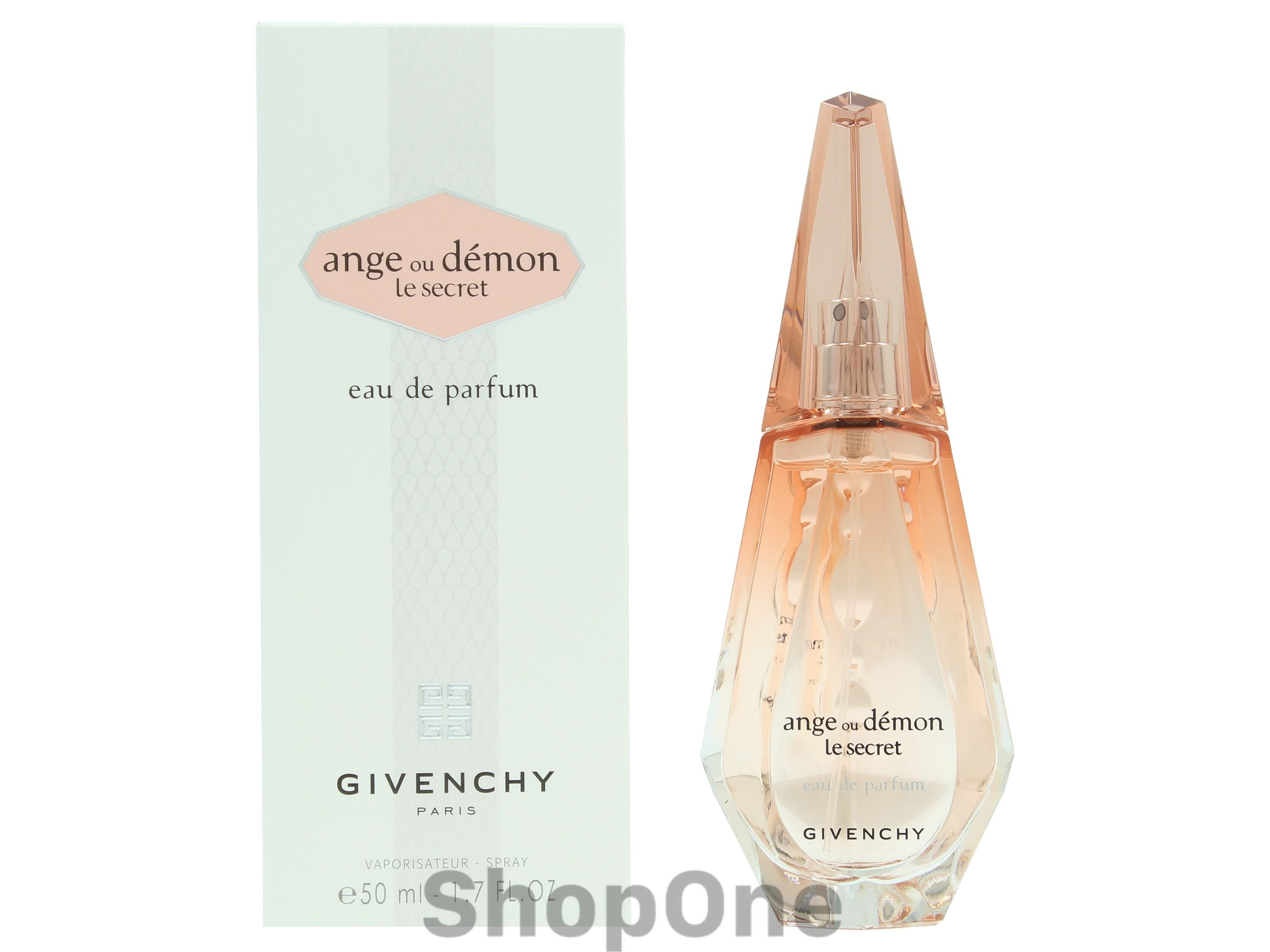 Image of   Ange Ou Demon Le Secret Edp Spray 50 ml fra Givenchy